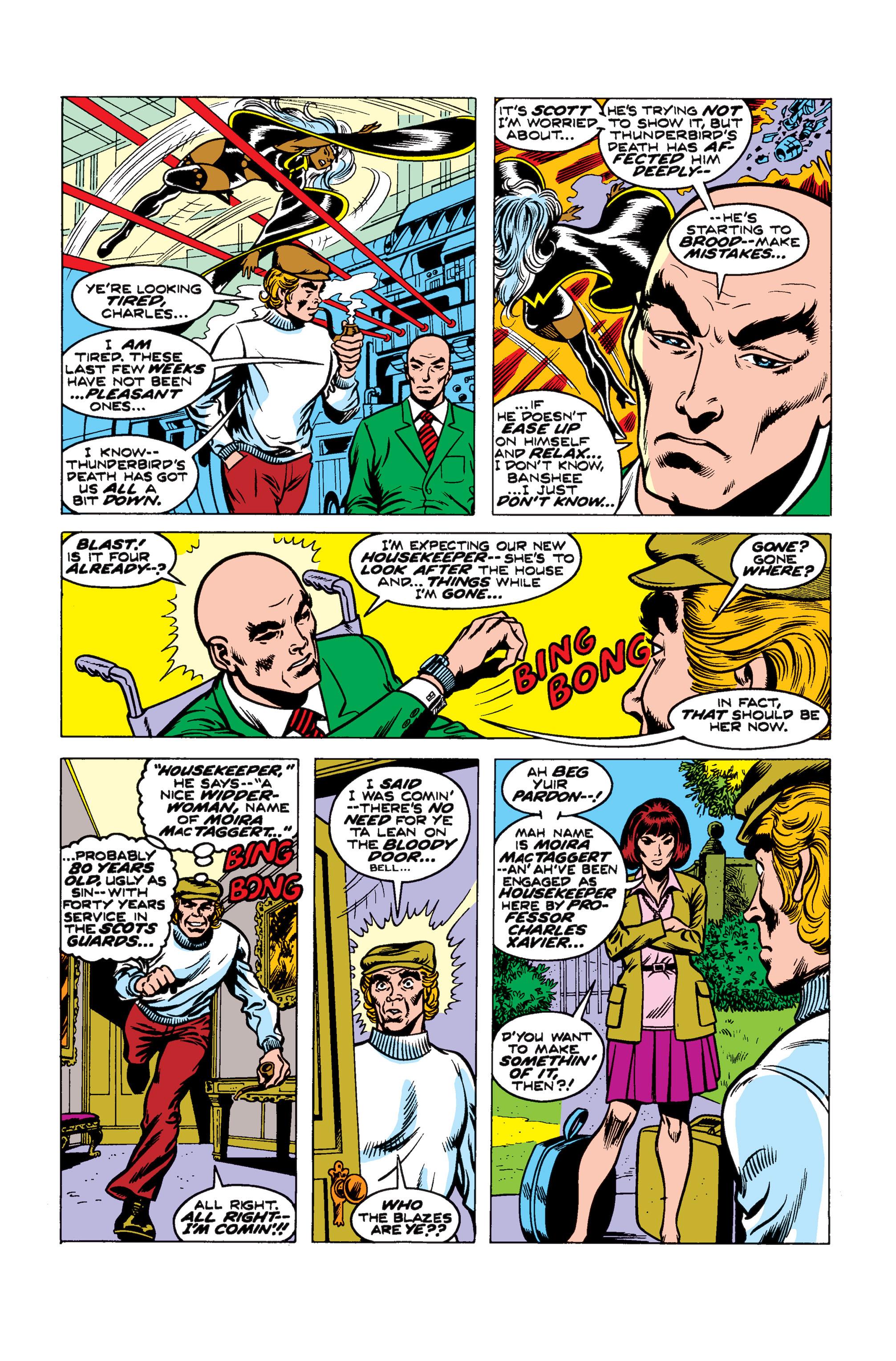 Uncanny X-Men (1963) 96 Page 6