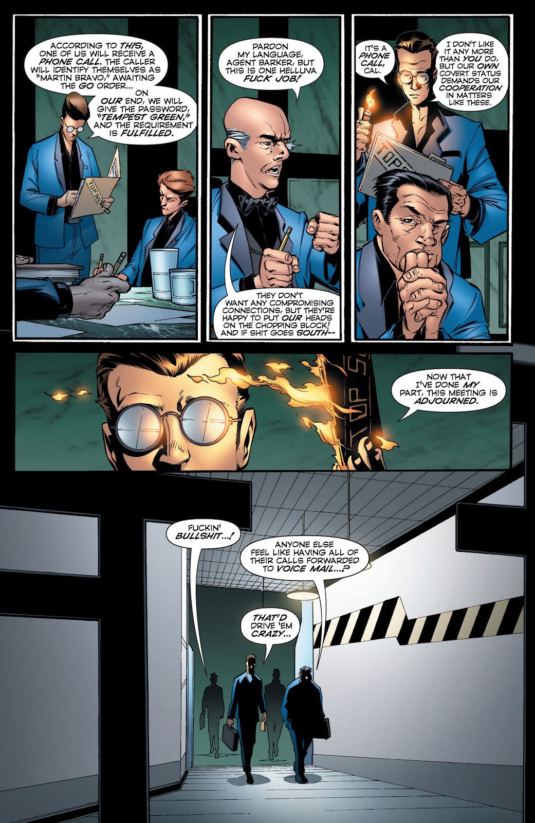 Wildcats Version 3.0 Issue #21 #21 - English 4