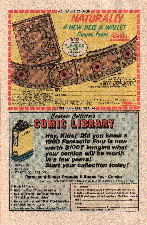 Read online Shazam! (1973) comic -  Issue #21 - 8