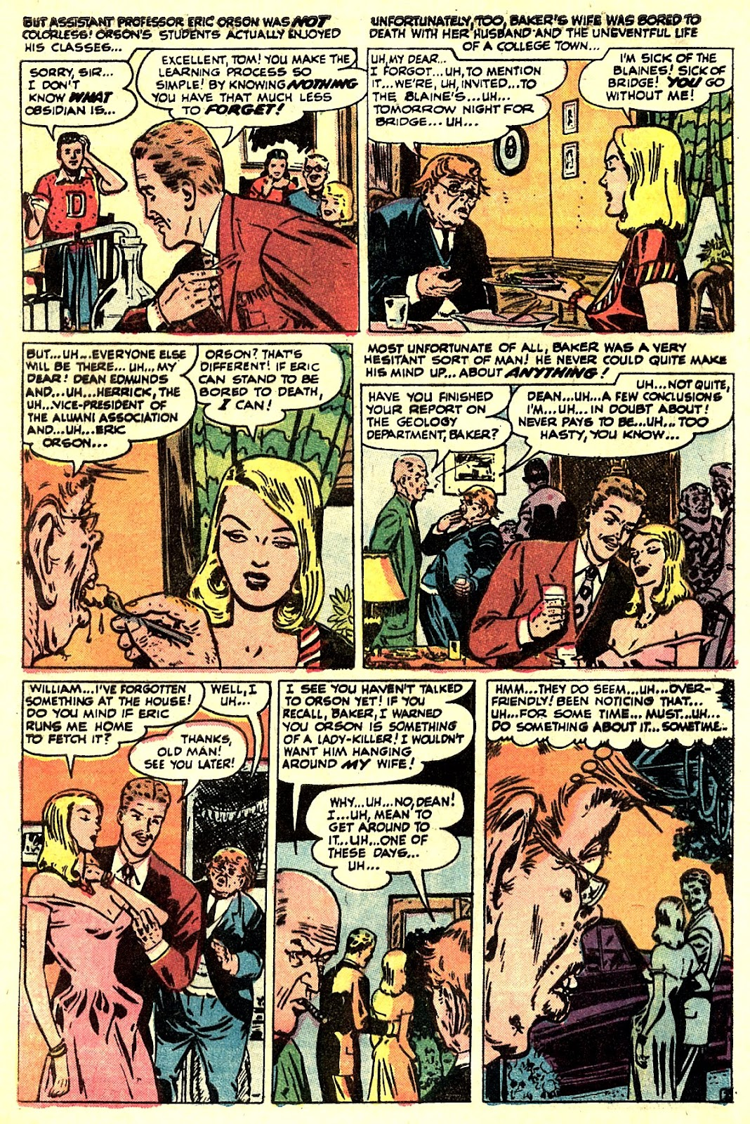 Journey Into Mystery (1972) issue 6 - Page 4