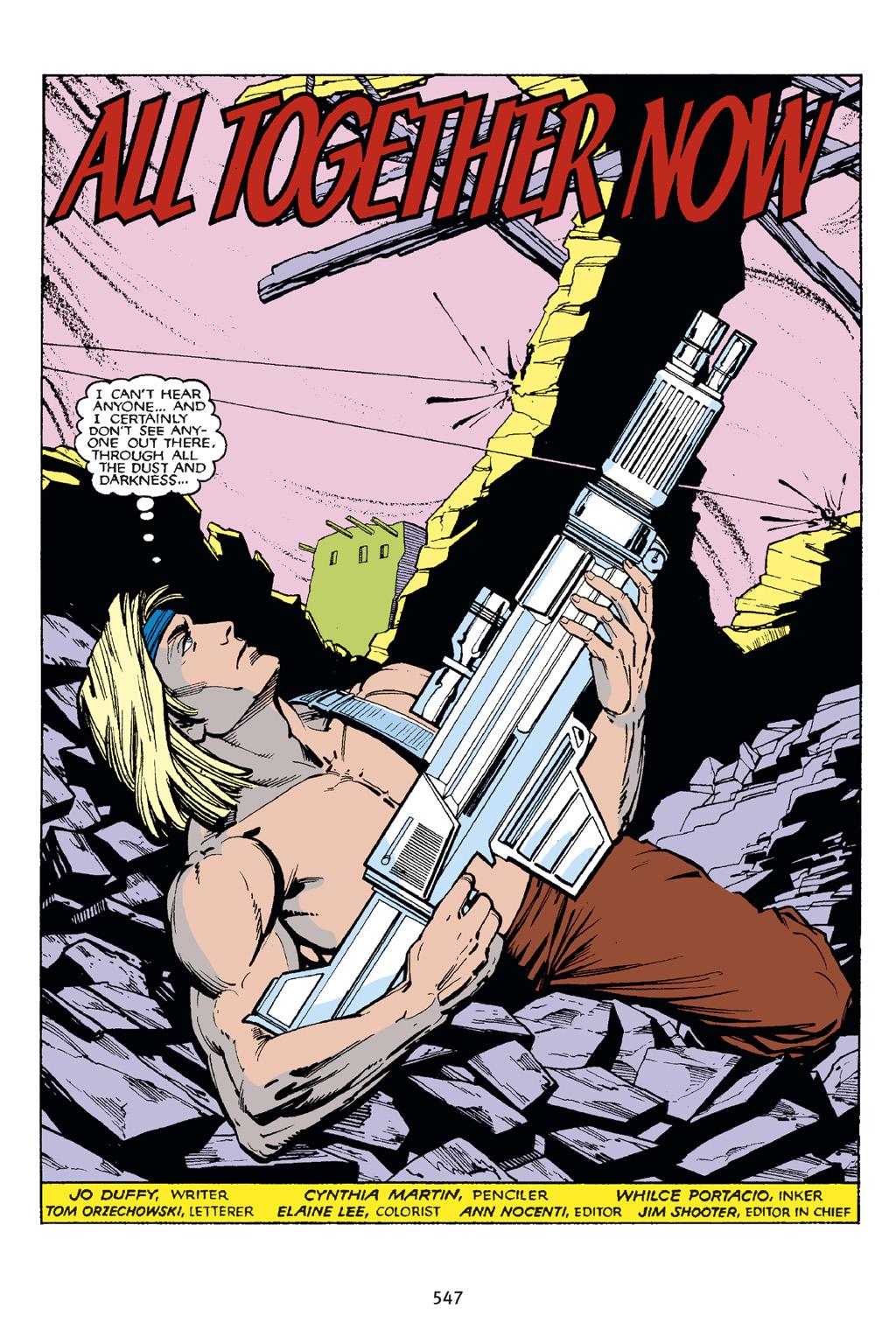 Read online Star Wars Omnibus comic -  Issue # Vol. 21.5 - 270