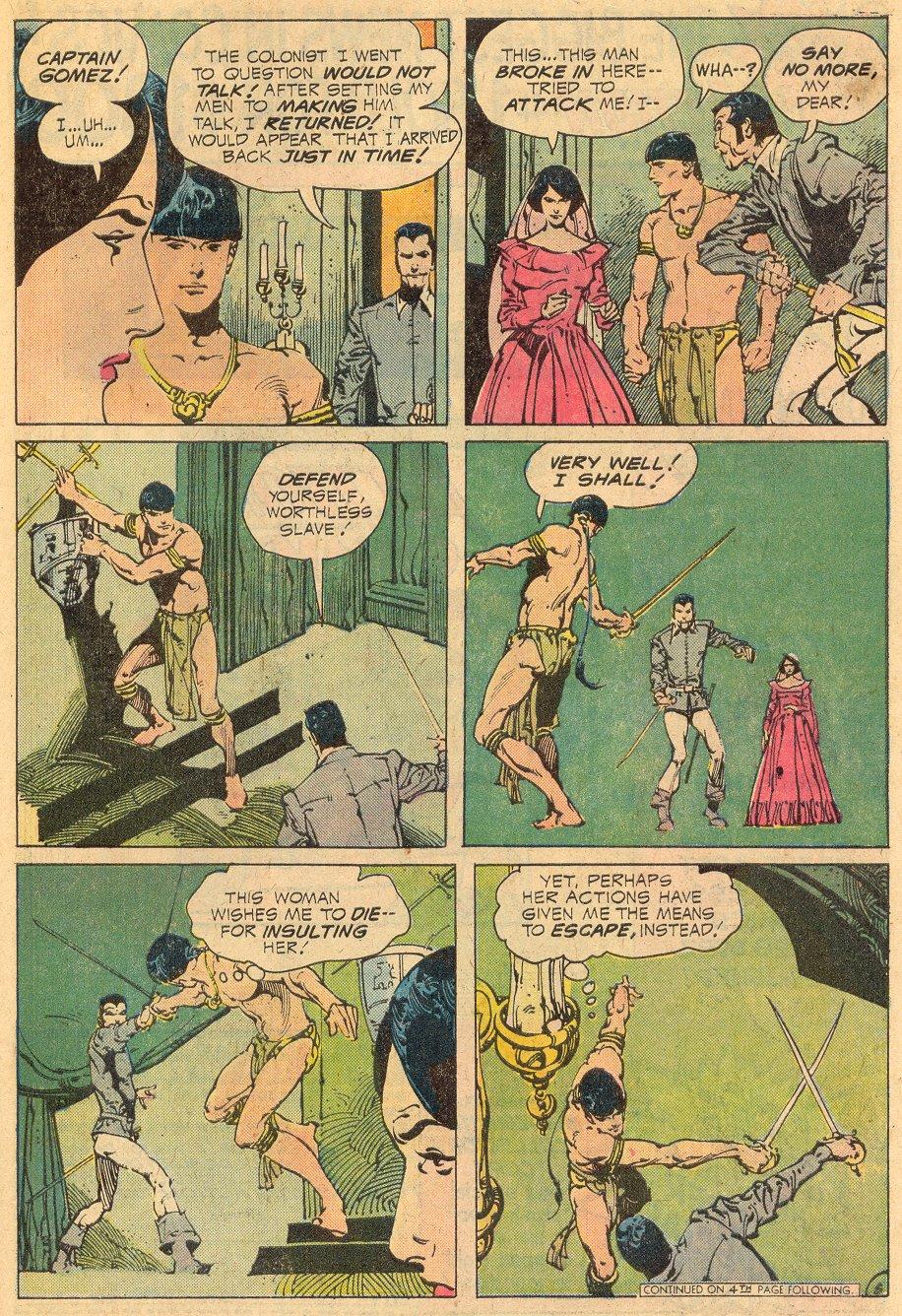 Read online Adventure Comics (1938) comic -  Issue #432 - 20