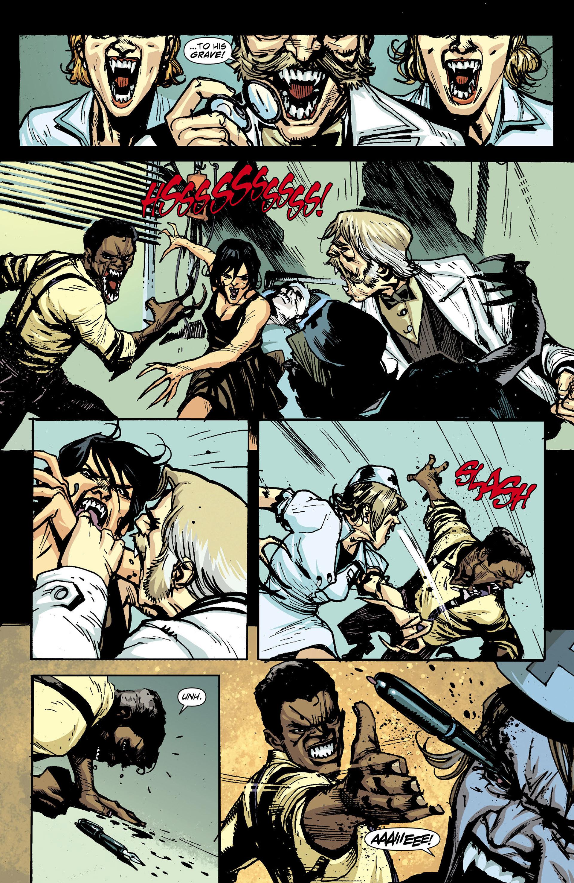 Read online American Vampire comic -  Issue #28 - 9
