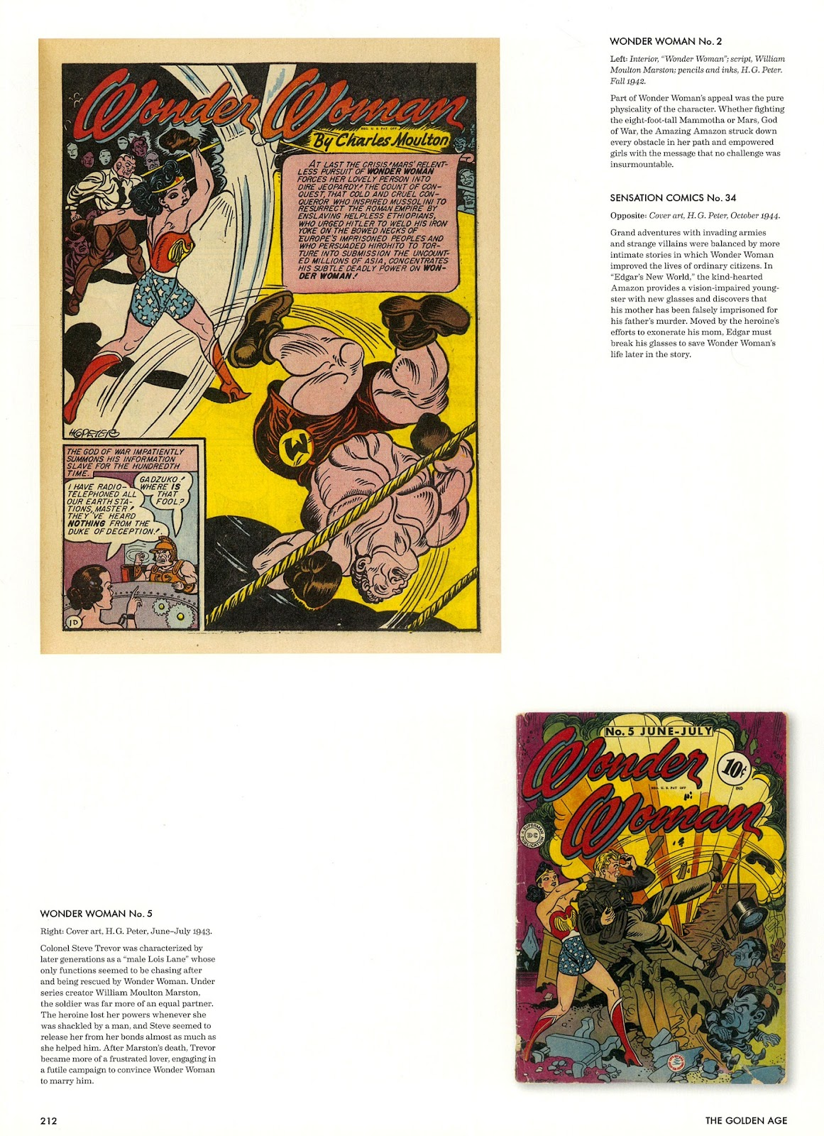 Read online 75 Years Of DC Comics comic -  Issue # TPB (Part 3) - 24