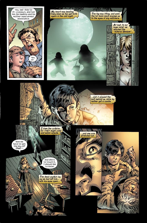 Read online Treasure Island comic -  Issue #1 - 19