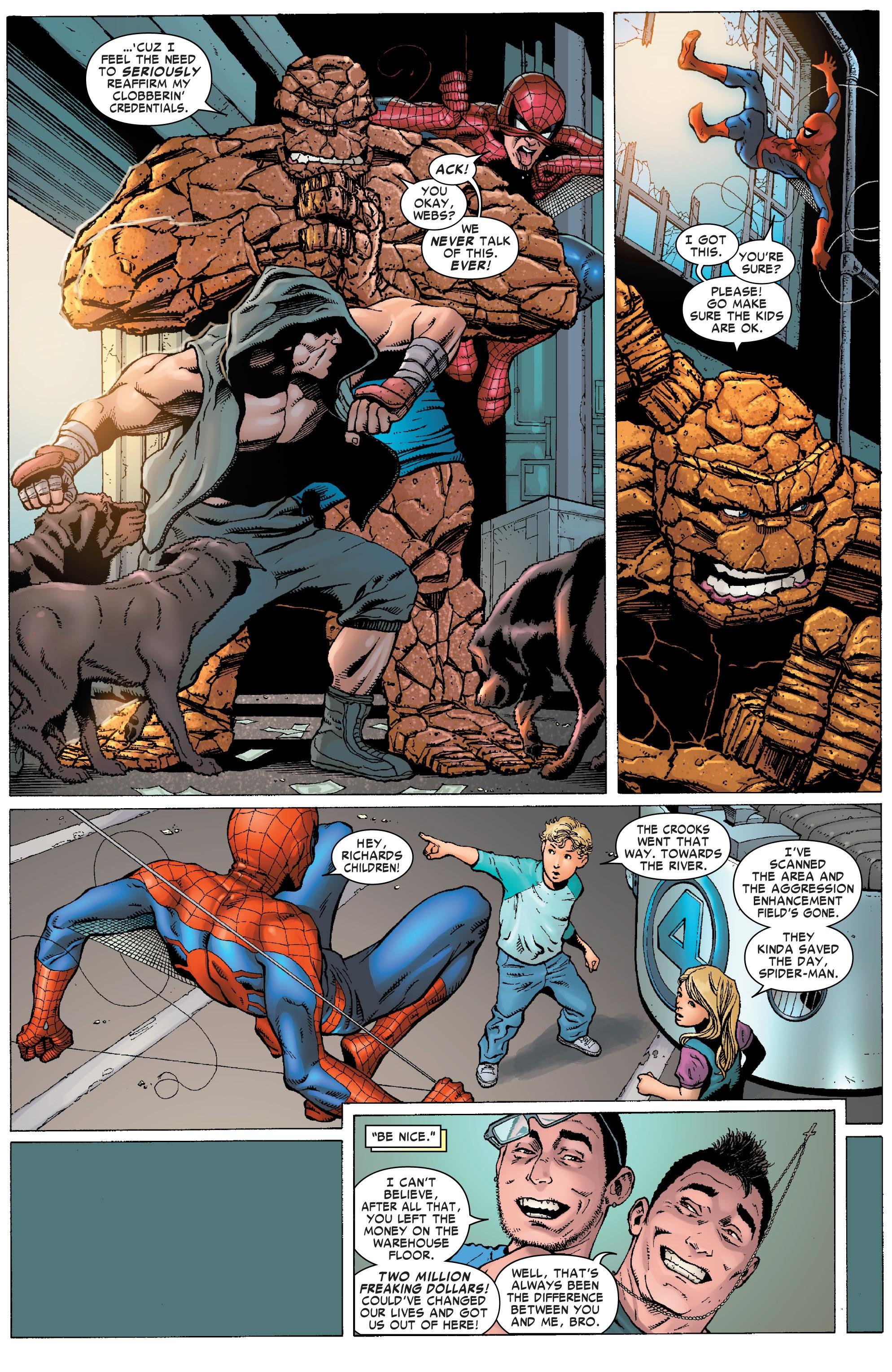Avenging Spider-Man #Annual_1 #25 - English 27
