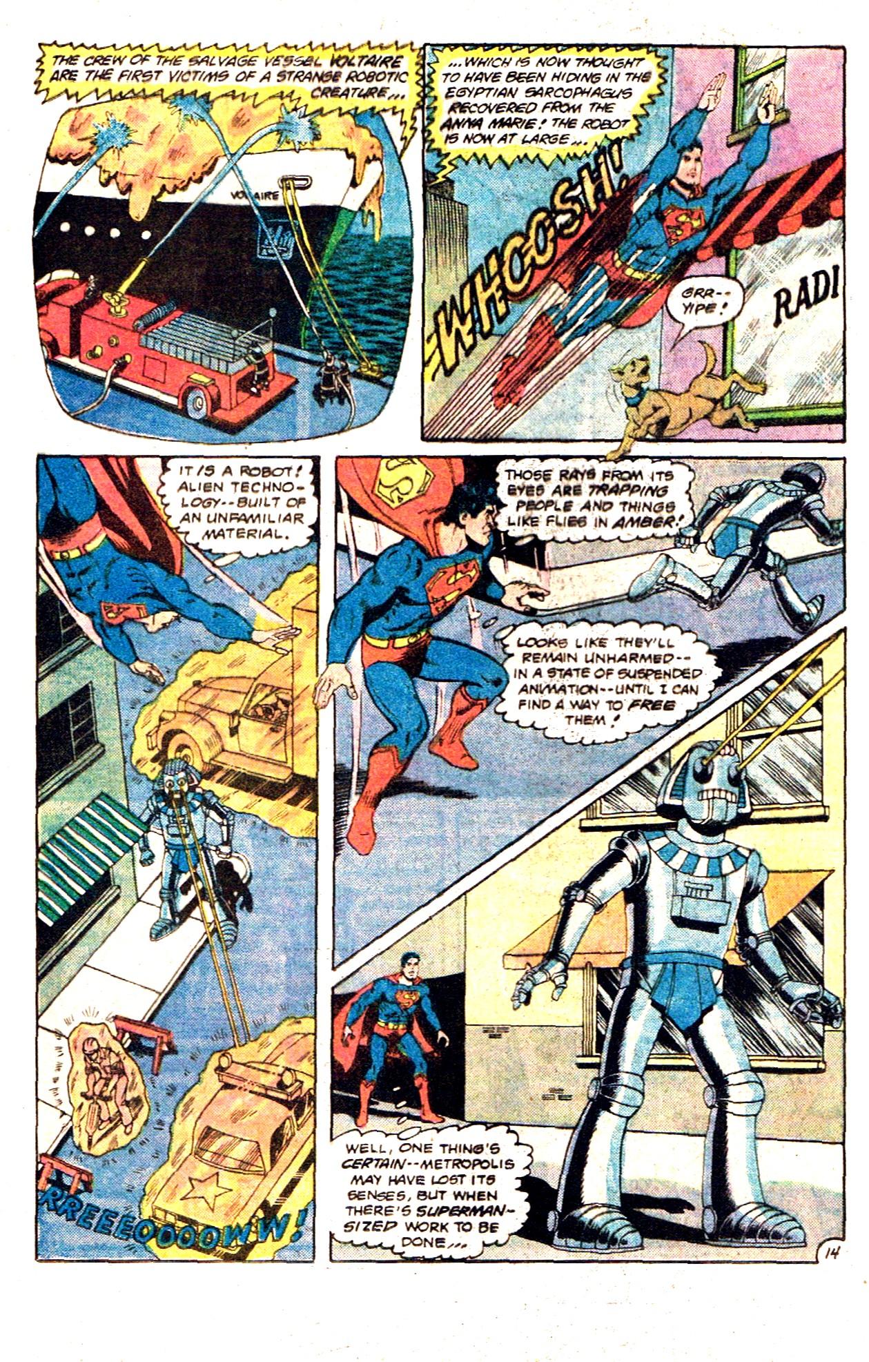 Action Comics (1938) 578 Page 19