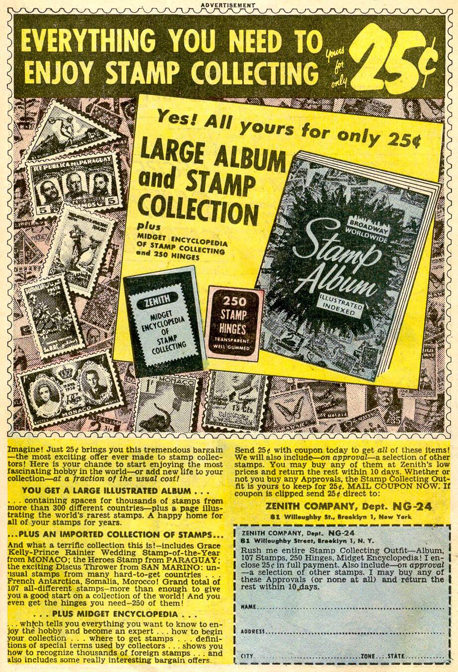 Read online Adventure Comics (1938) comic -  Issue #264 - 15