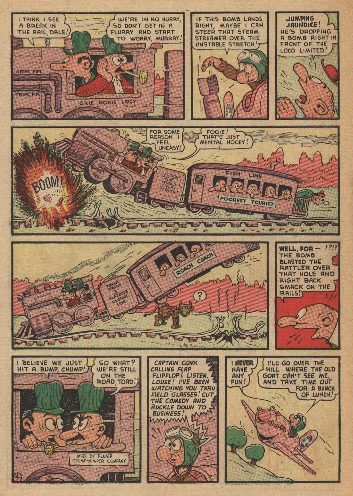 Read online Gay Comics comic -  Issue #23 - 14