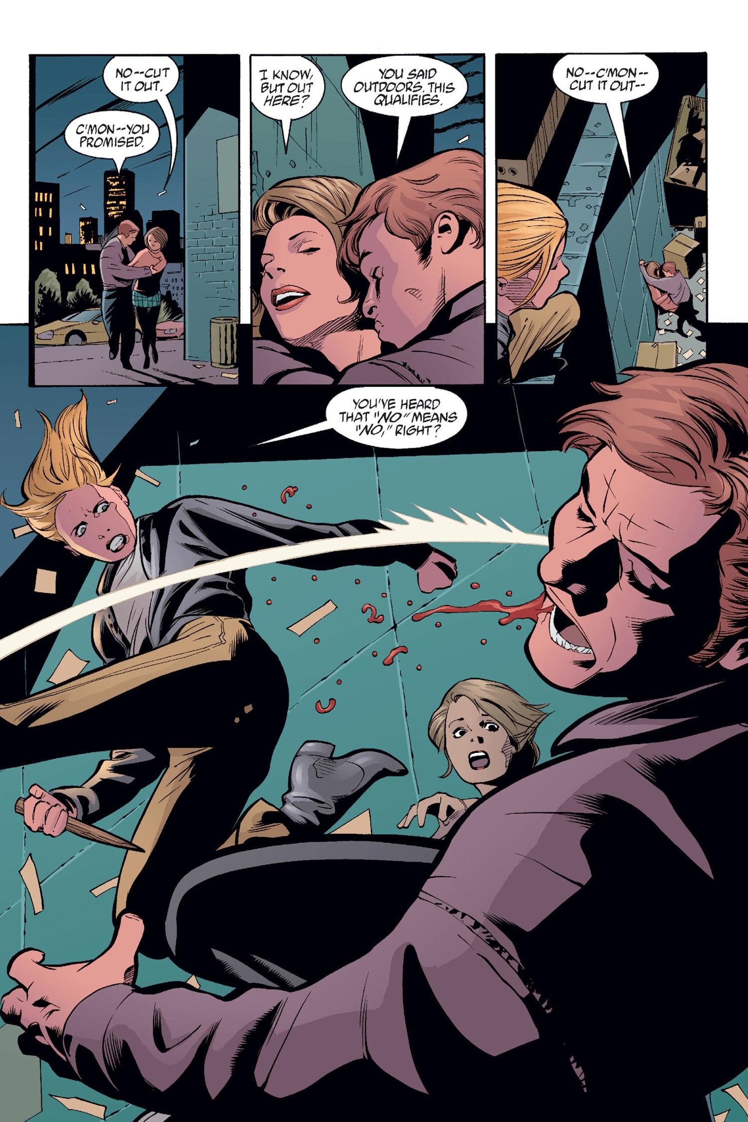 Read online Buffy the Vampire Slayer: Omnibus comic -  Issue # TPB 2 - 47