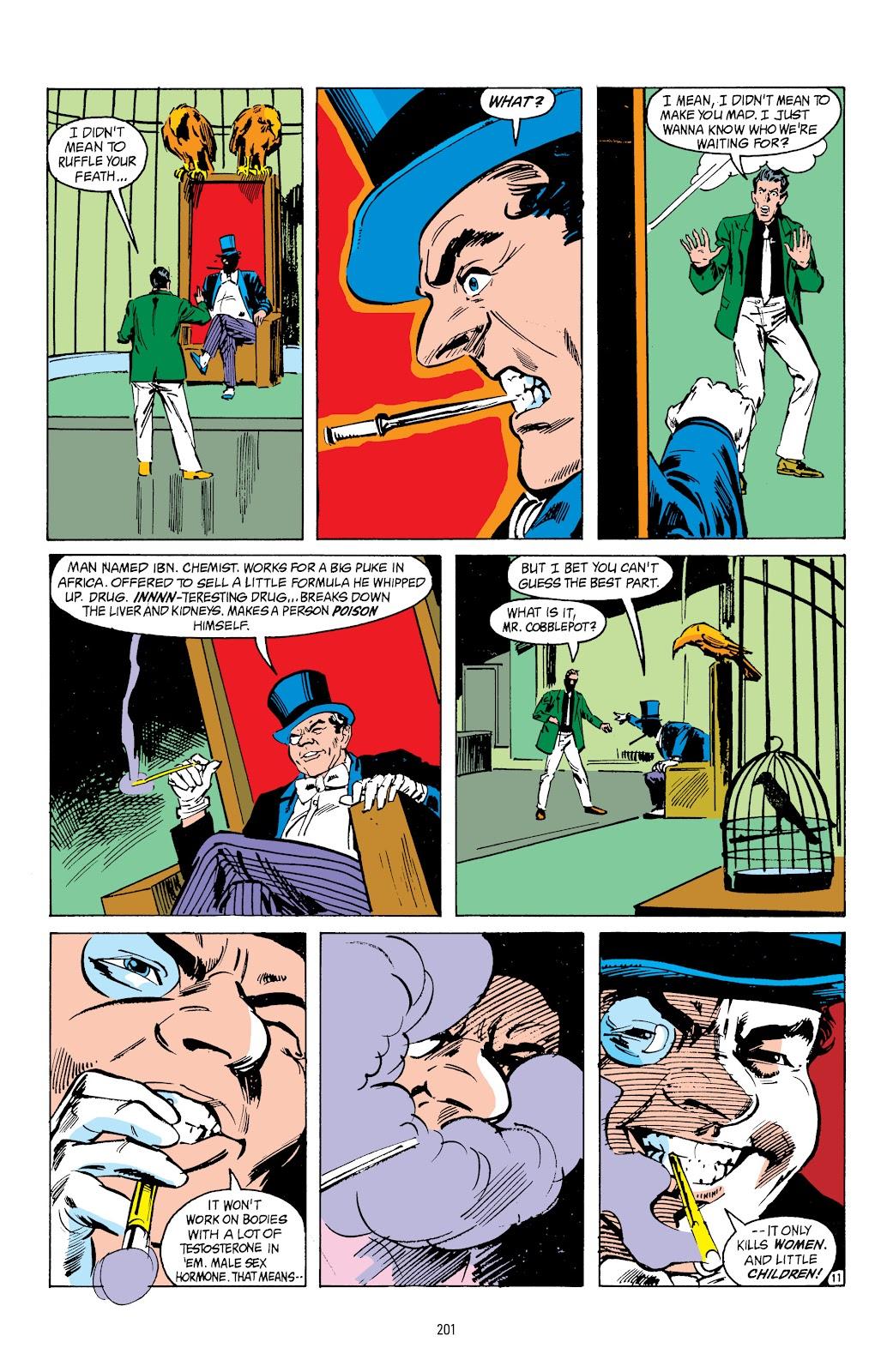 Read online Detective Comics (1937) comic -  Issue # _TPB Batman - The Dark Knight Detective 2 (Part 3) - 3