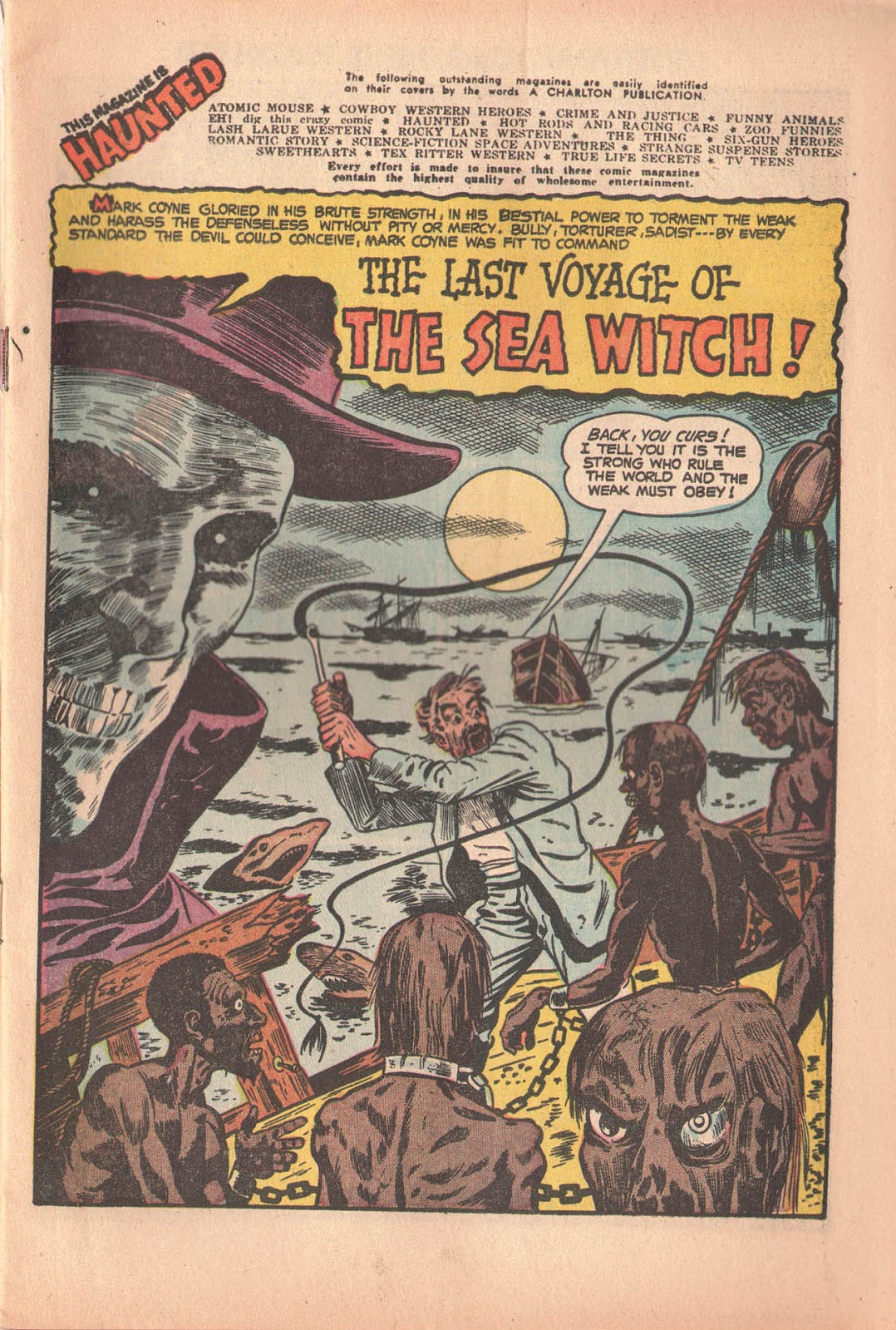 Read online This Magazine Is Haunted comic -  Issue #16 - 3