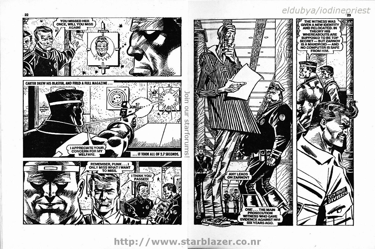 Starblazer issue 280 - Page 13
