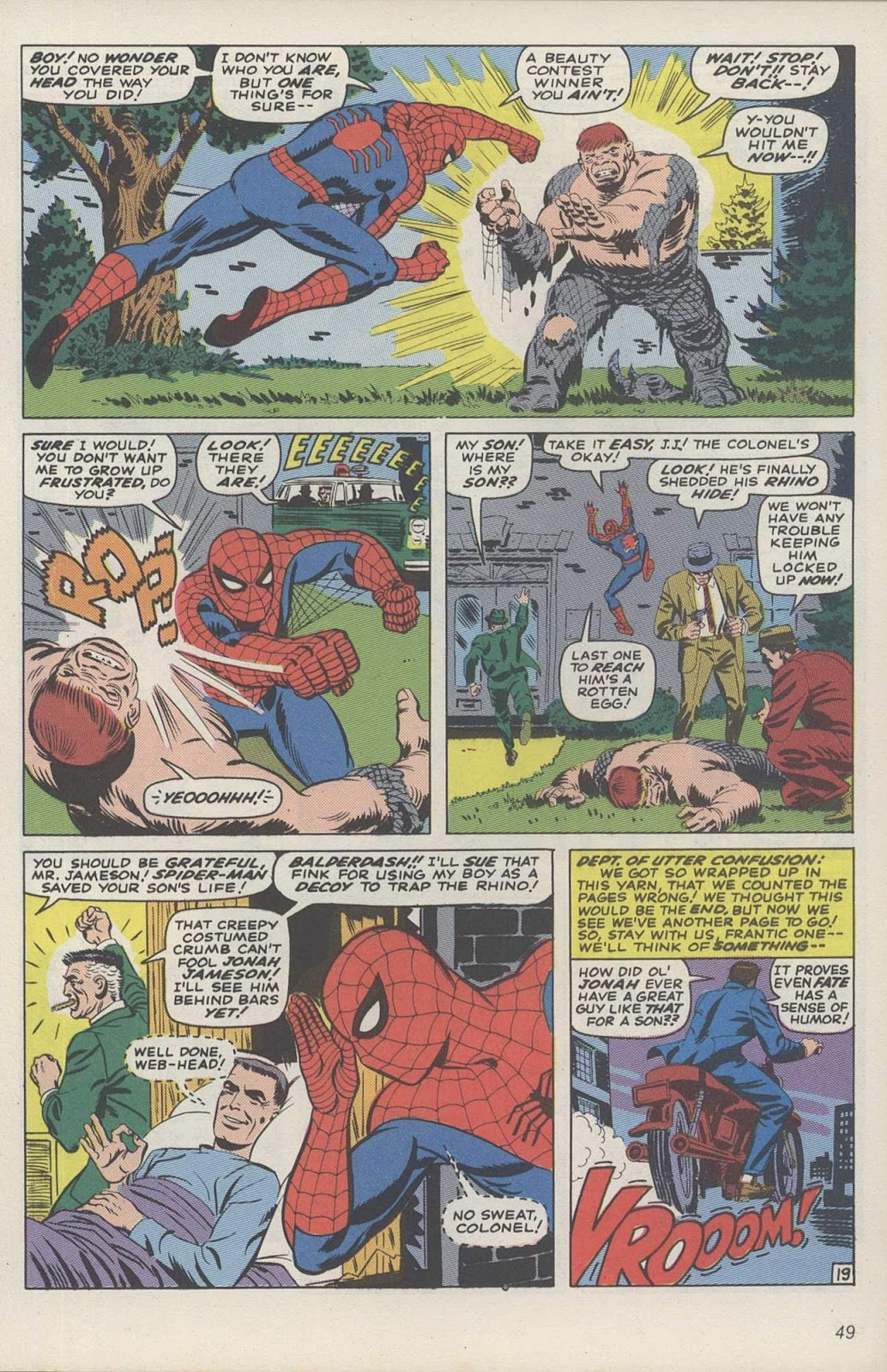 The Amazing Spider-Man (1979) issue TPB - Page 51