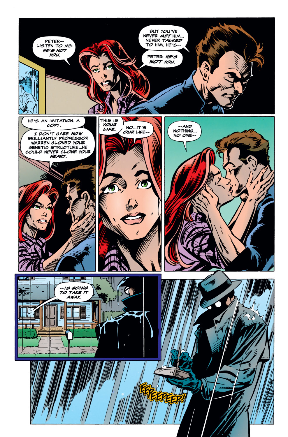 The Amazing Spider-Man (1963) 400 Page 19