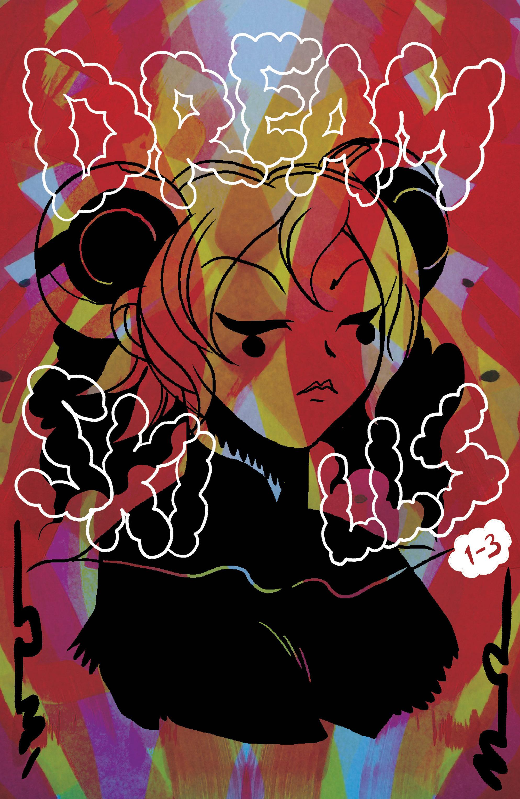 Read online Sun Bakery comic -  Issue #3 - 17