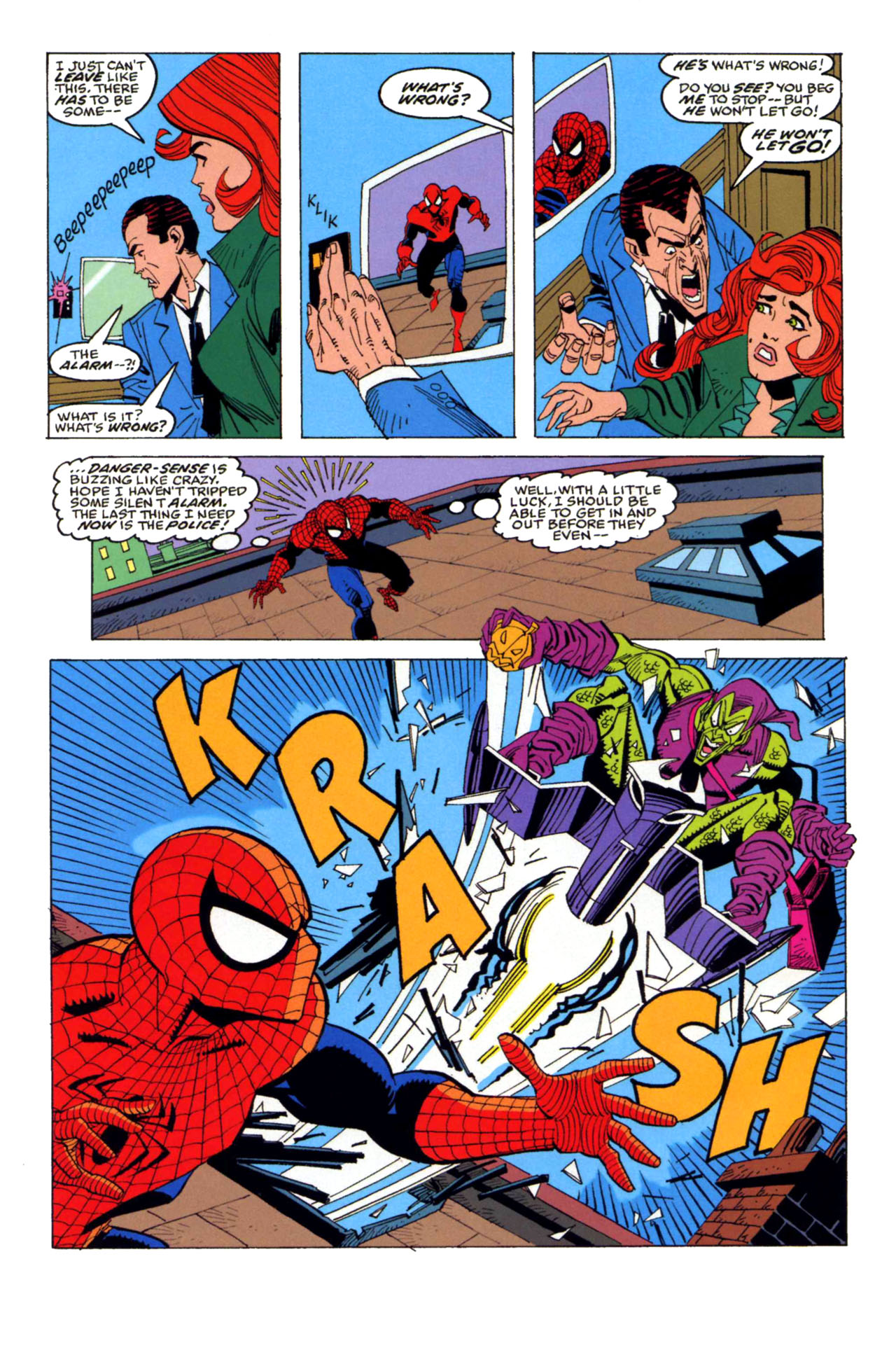 Read online Amazing Spider-Man Family comic -  Issue #3 - 86