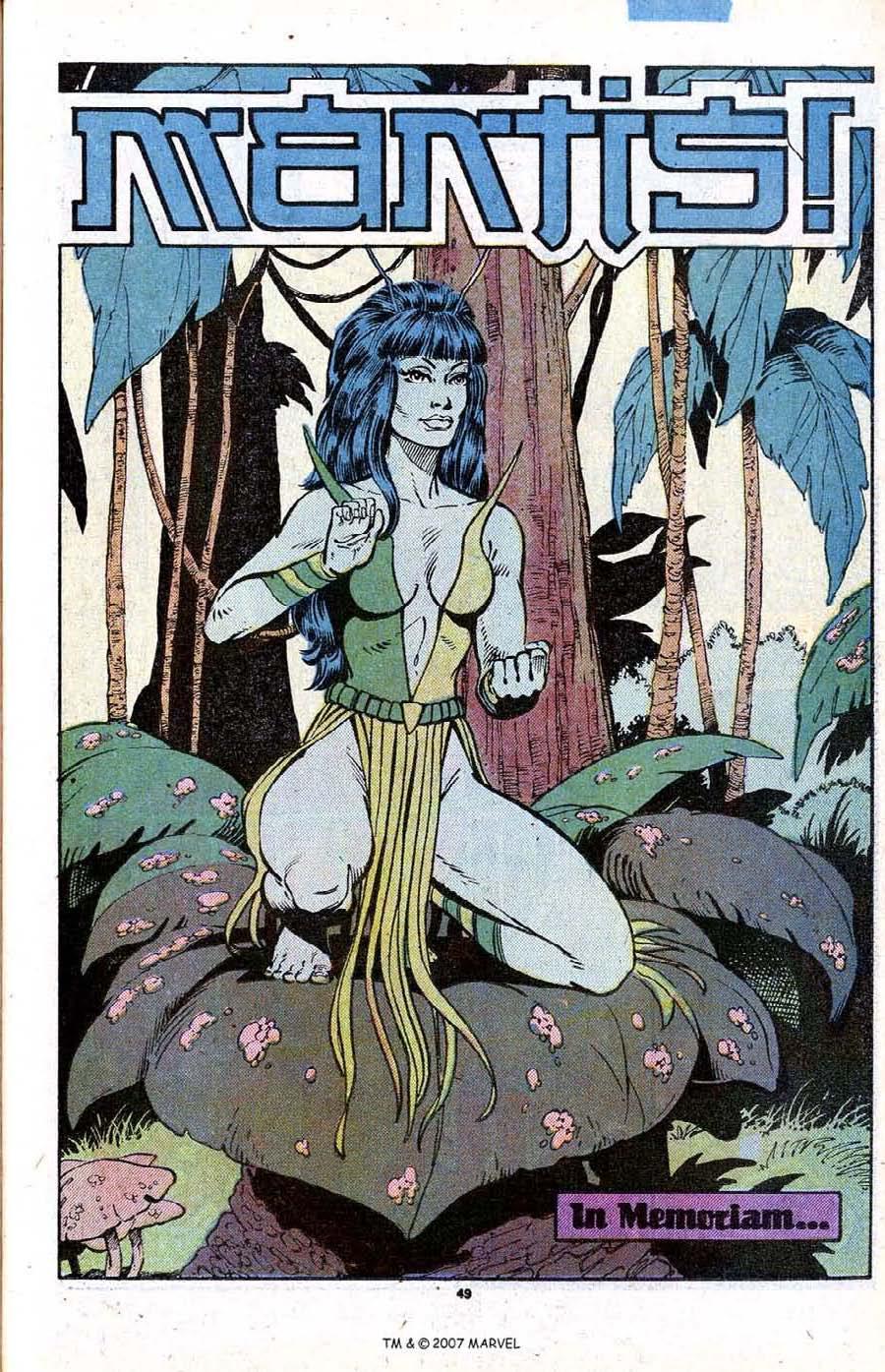 Silver Surfer (1987) _Annual 1 #1 - English 51