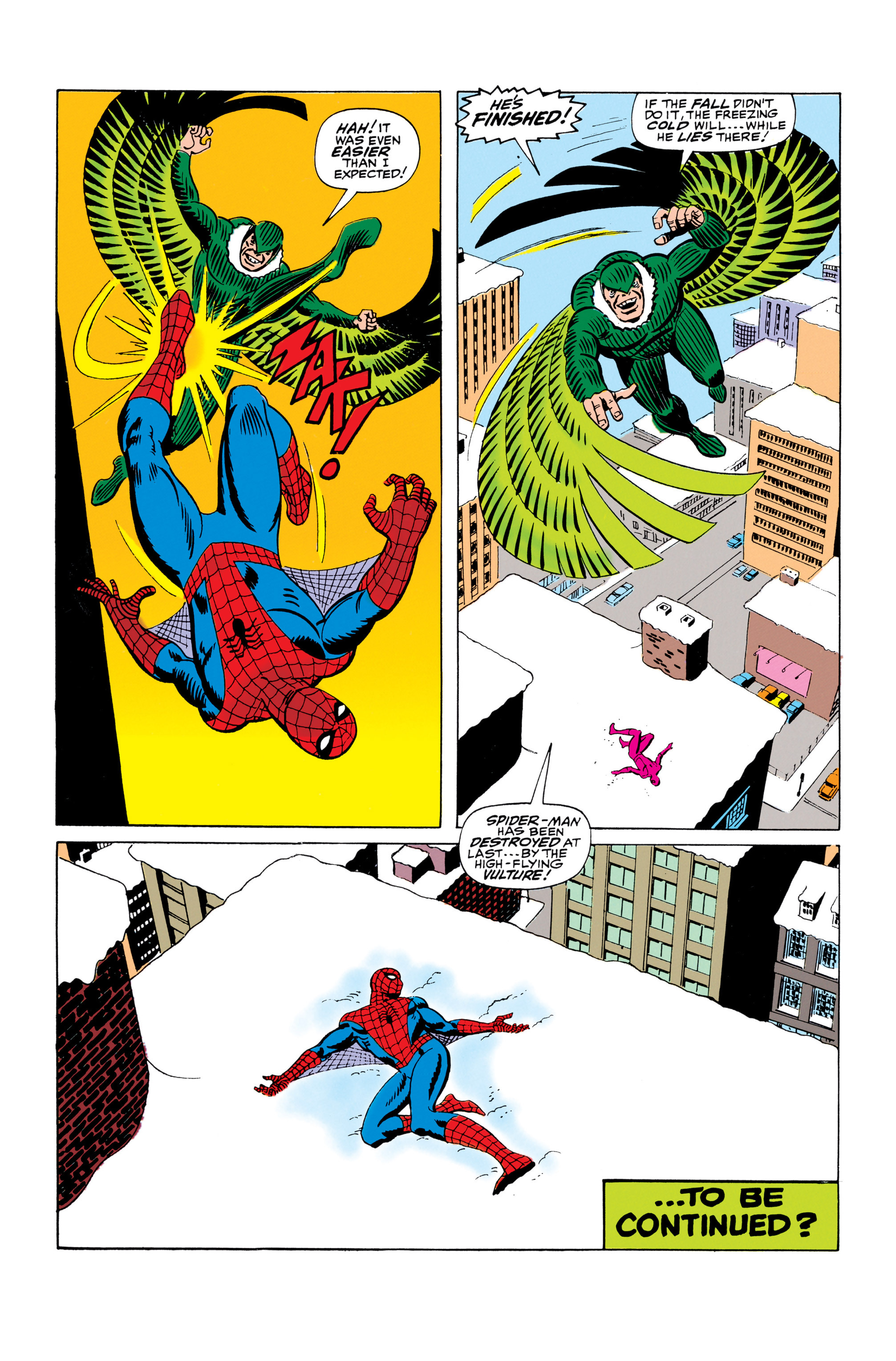 The Amazing Spider-Man (1963) 48 Page 20