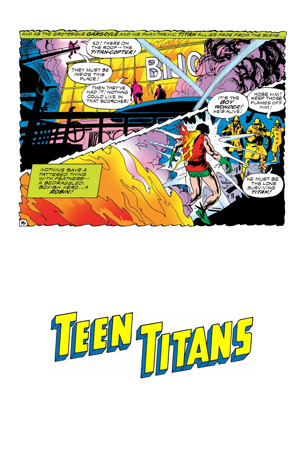 Teen Titans (1966) issue 14 - Page 17