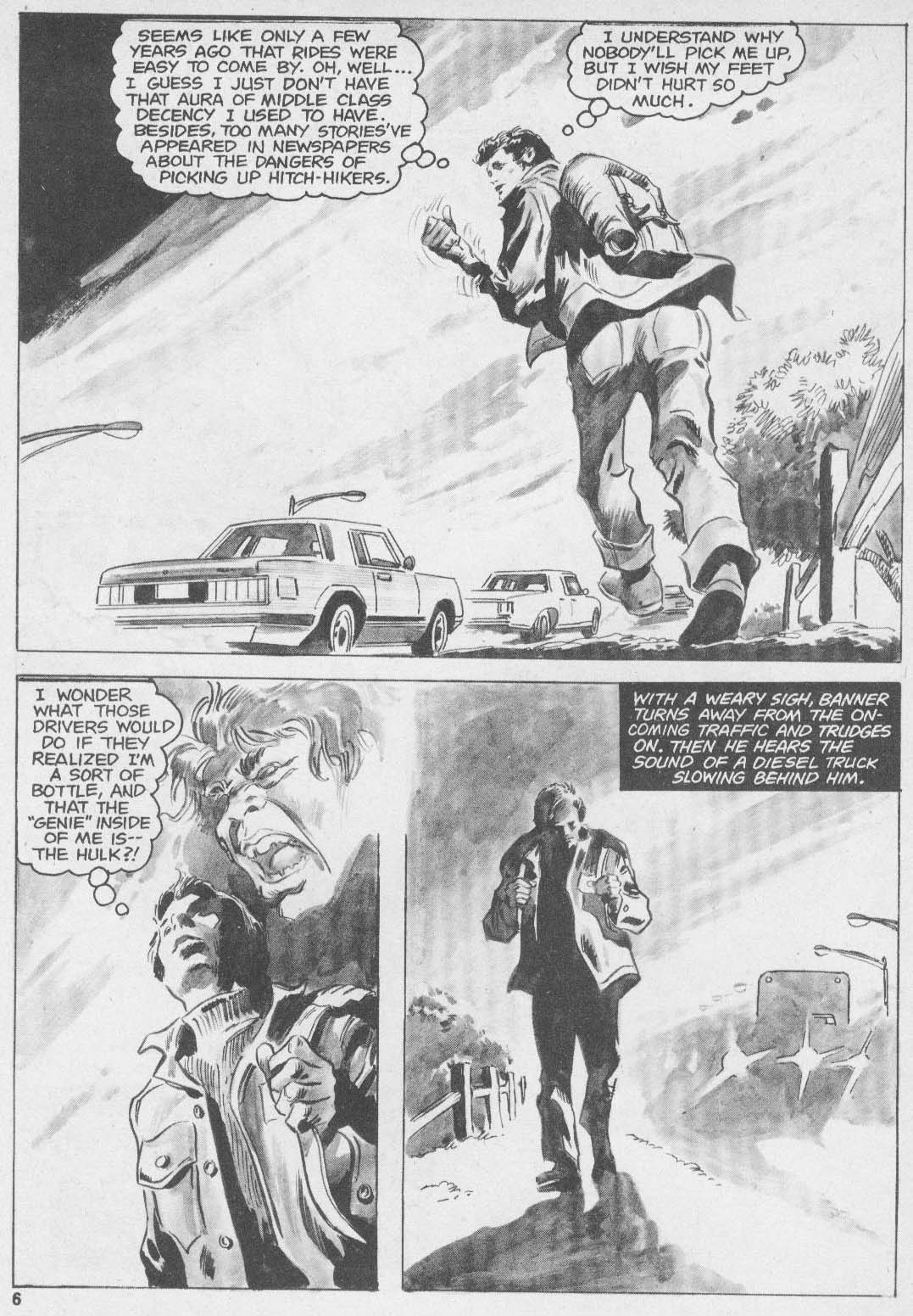 Hulk (1978) issue 27 - Page 6
