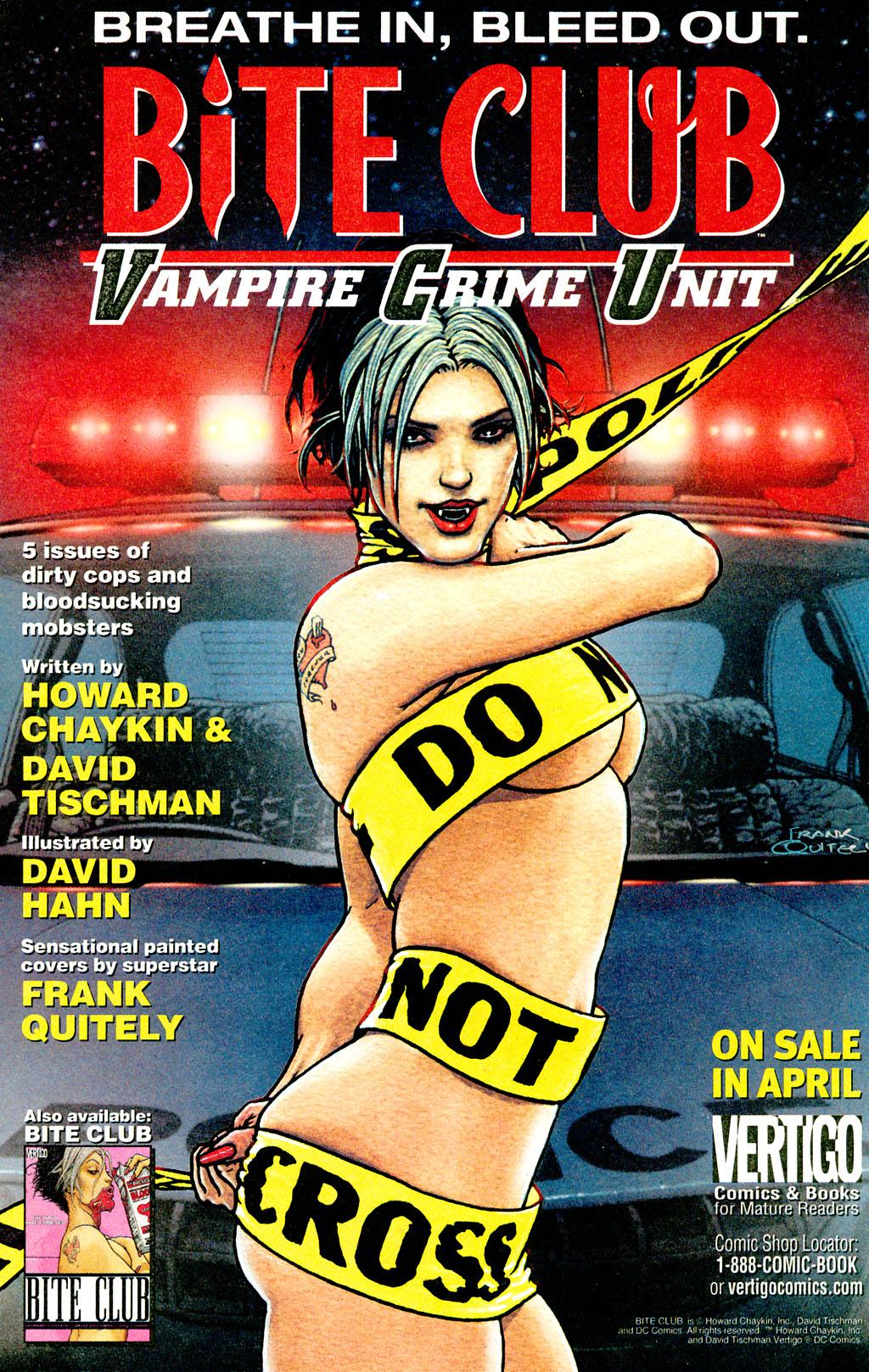 Read online The Exterminators comic -  Issue #3 - 26