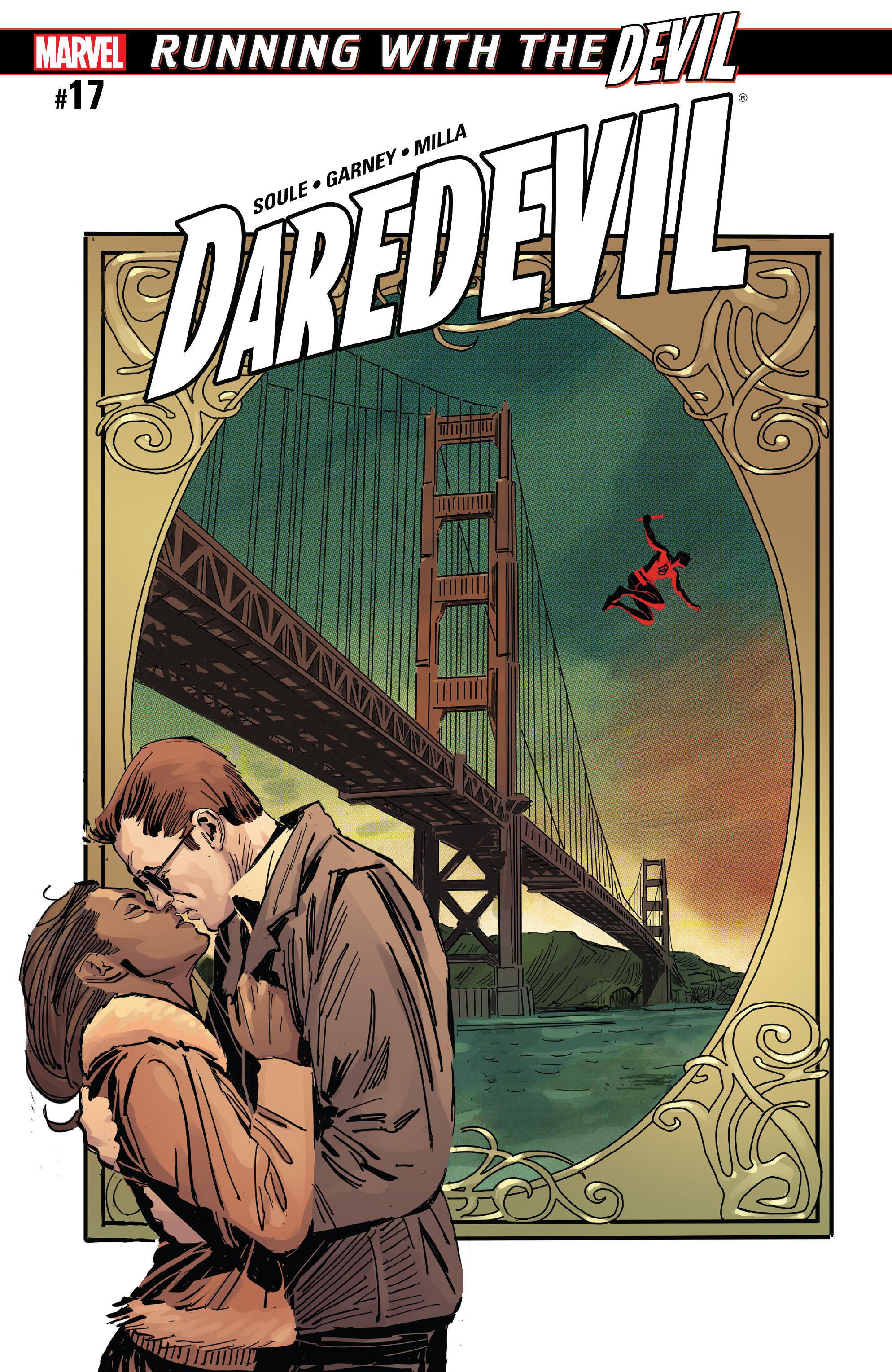Daredevil (2016) 17 Page 1