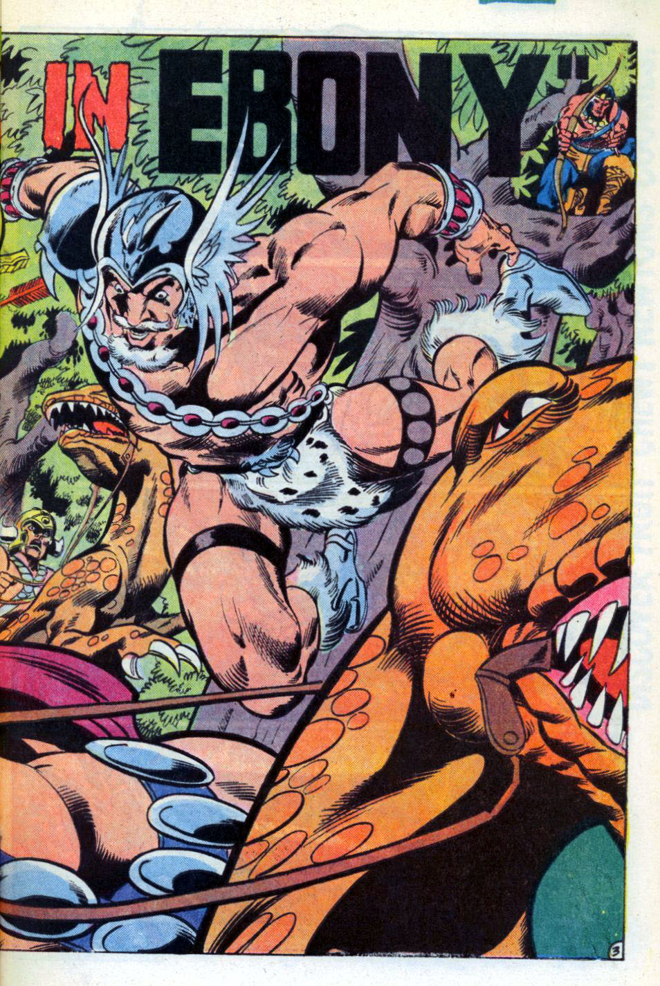 Warlord (1976) issue 92 - Page 4