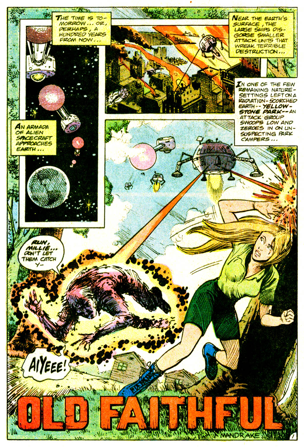 Sgt. Rock issue 366 - Page 18
