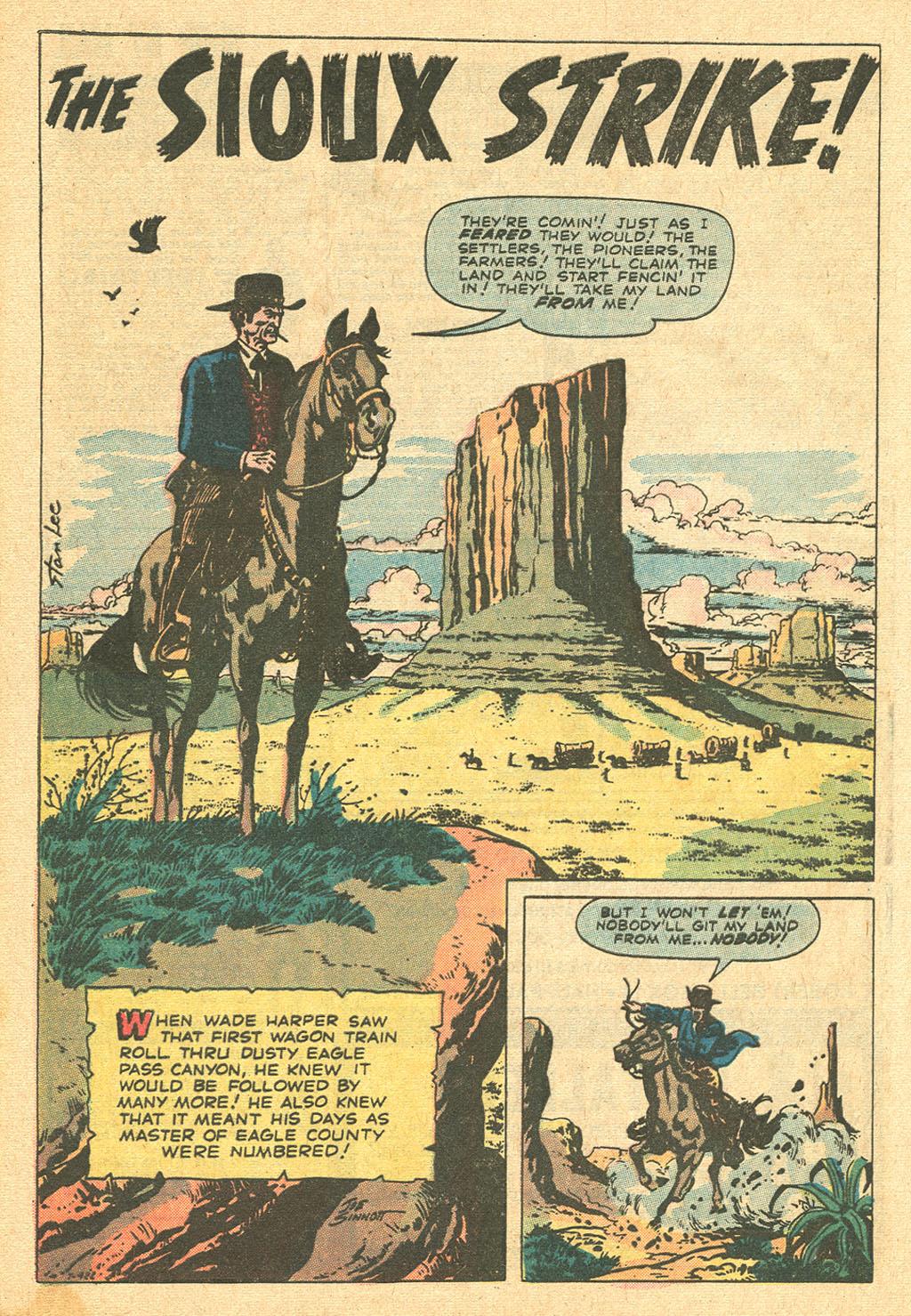 Read online Two-Gun Kid comic -  Issue #107 - 27