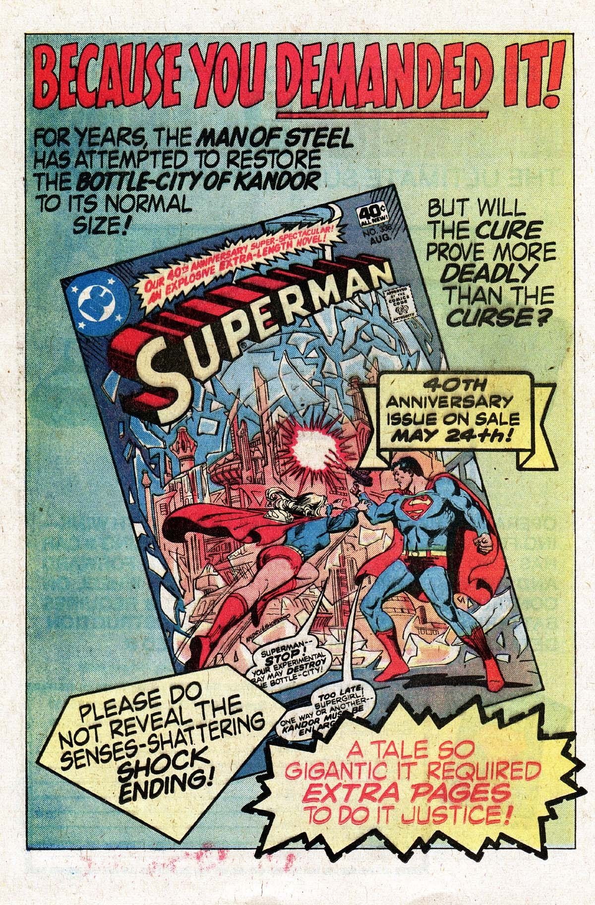 Read online Sgt. Rock comic -  Issue #331 - 24