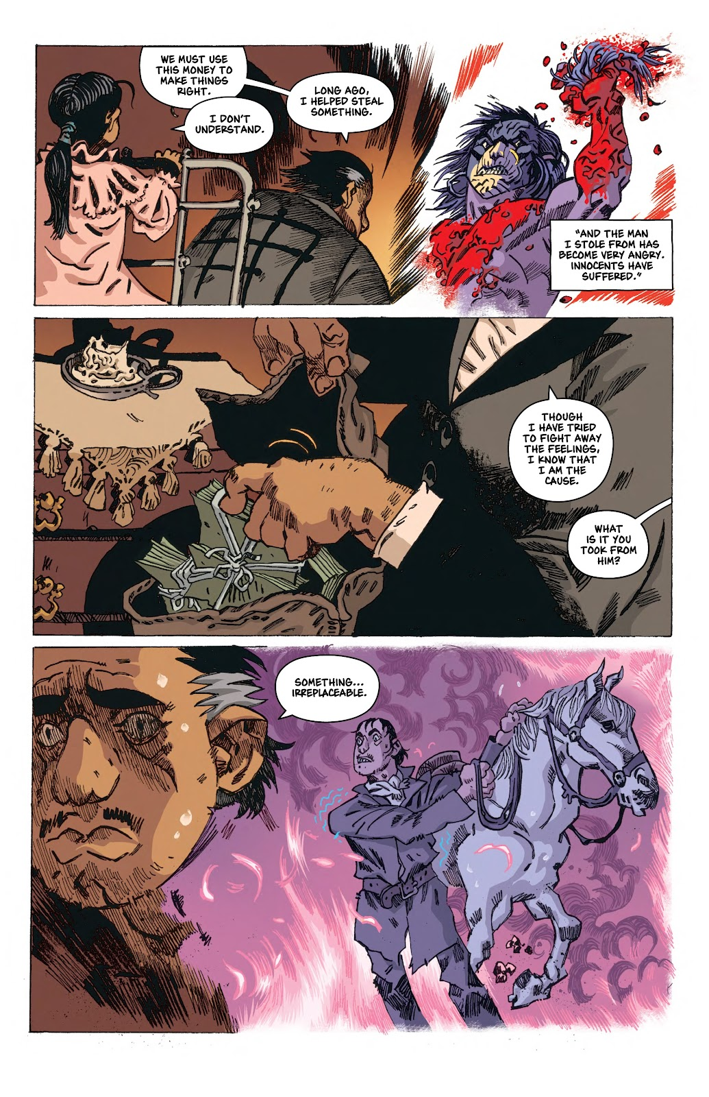 Read online The Seven Deadly Sins comic -  Issue # TPB (Part 1) - 52