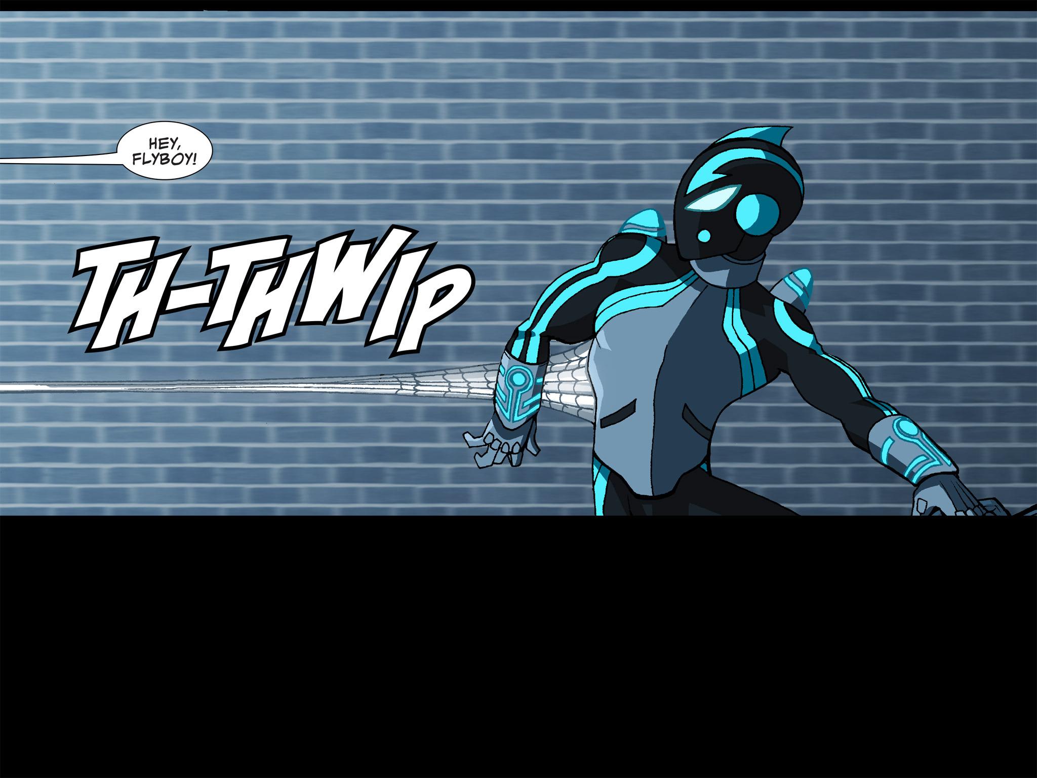 Read online Ultimate Spider-Man (Infinite Comics) (2015) comic -  Issue #12 - 26
