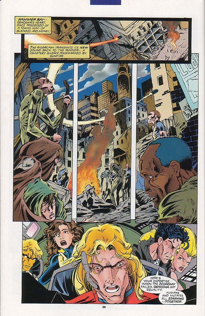 Excalibur (1988) issue 86 - Page 20