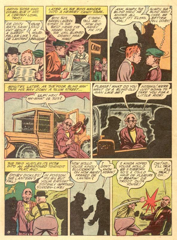 Green Lantern (1941) issue 8 - Page 52