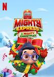 Cuộc Phiêu Lưu Giáng Sinh - Mighty Express: A Mighty Christmas