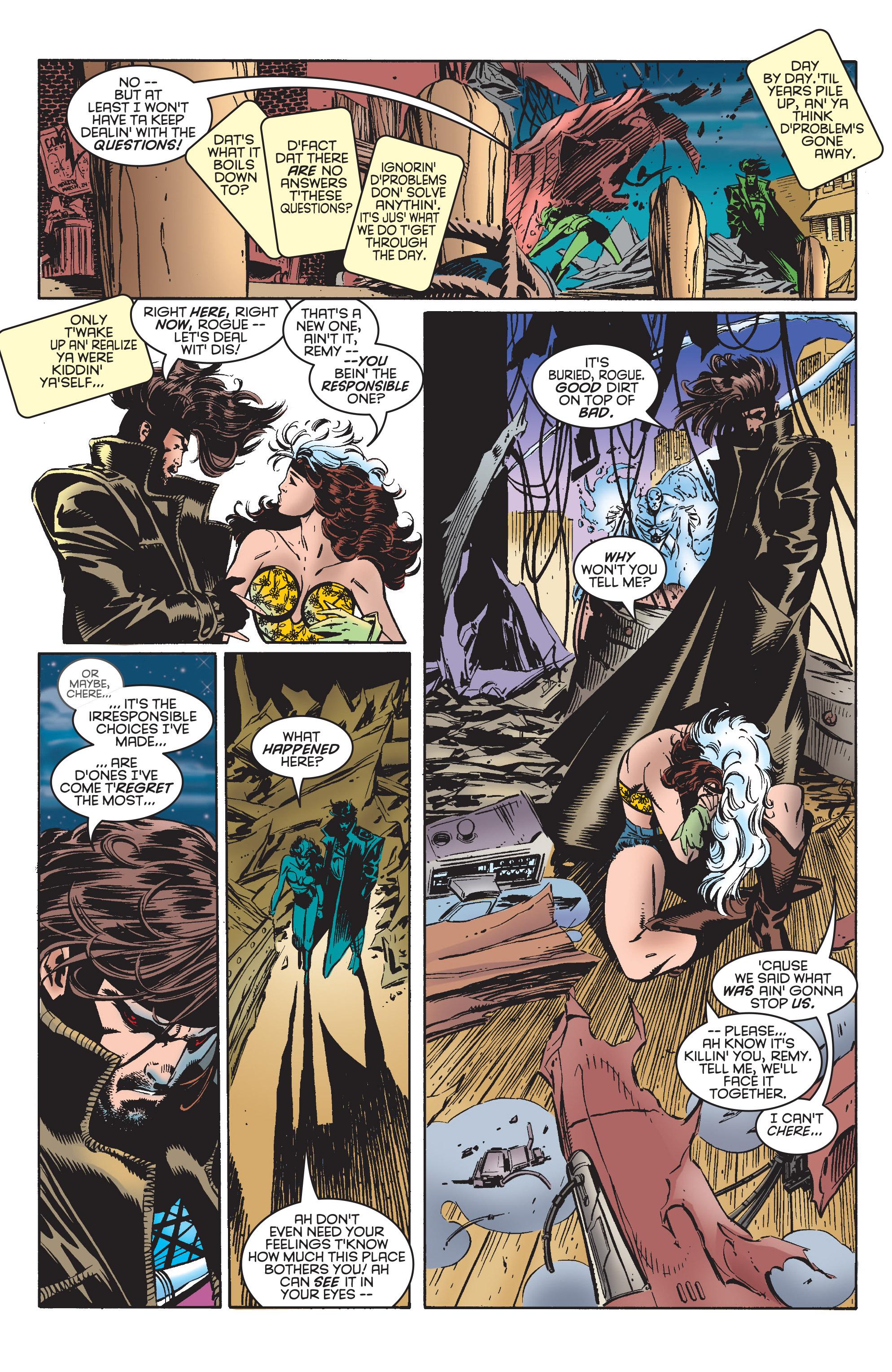 X-Men (1991) 45 Page 26