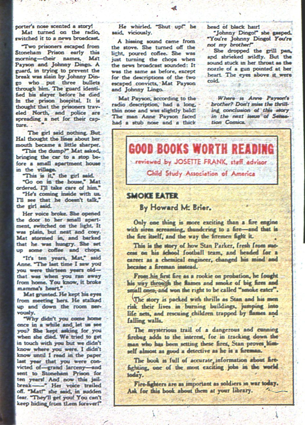 Read online Sensation (Mystery) Comics comic -  Issue #6 - 47