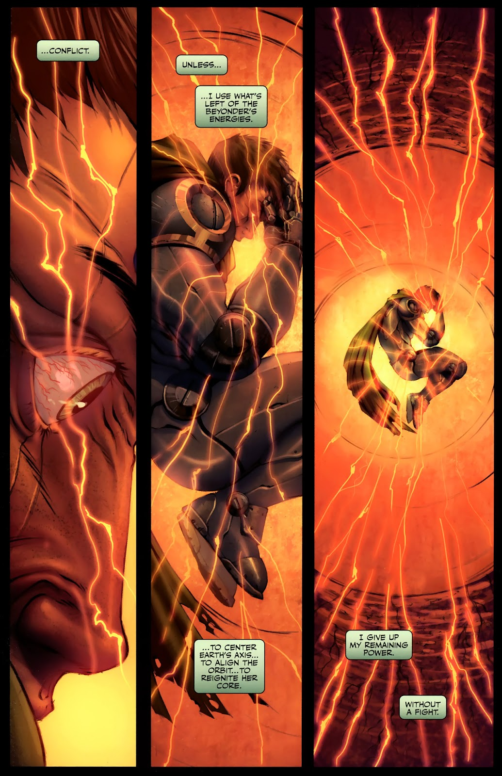 Read online What If? Secret Wars comic -  Issue # Full - 29