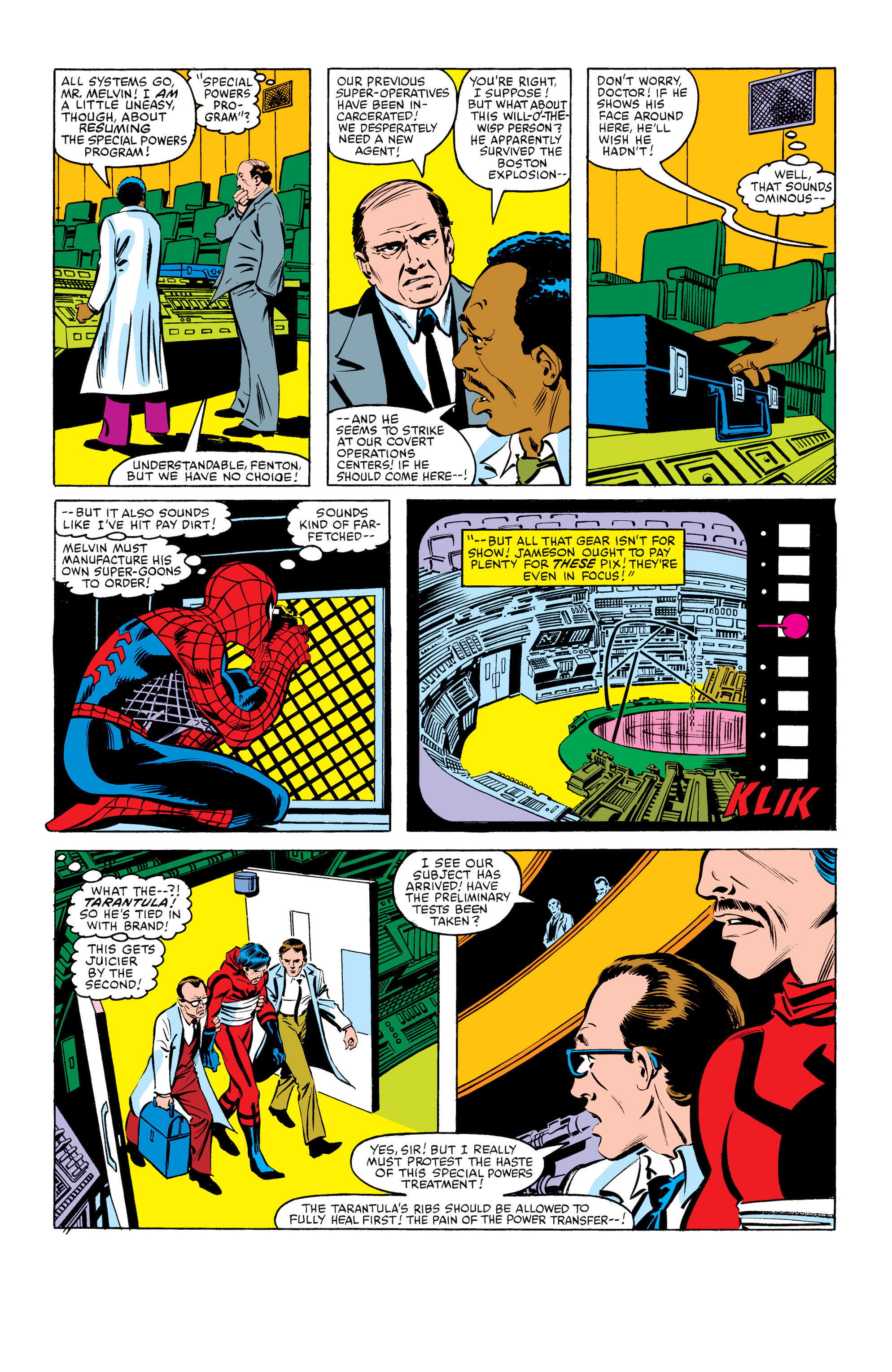 The Amazing Spider-Man (1963) 234 Page 16