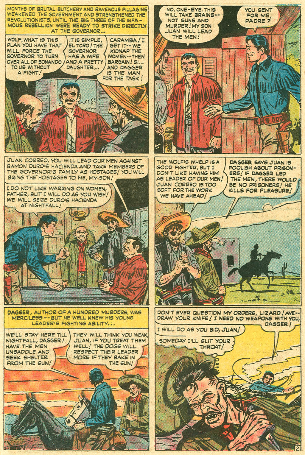 The Rawhide Kid (1955) issue 100 - Page 23