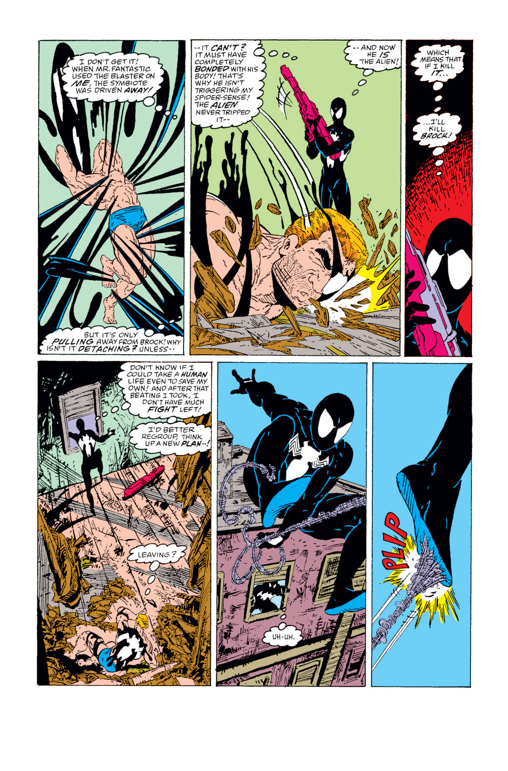The Amazing Spider-Man (1963) 300 Page 29