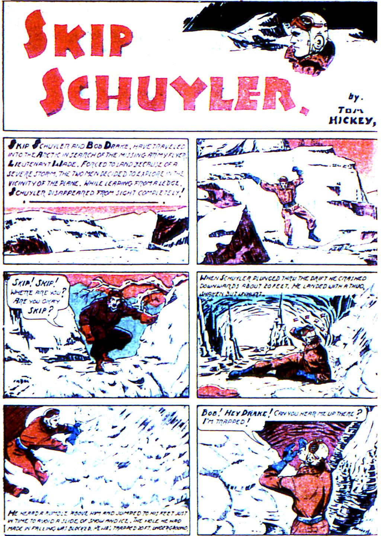 Read online Adventure Comics (1938) comic -  Issue #45 - 44