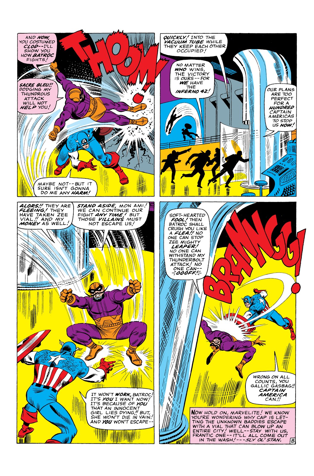 Read online Marvel Masterworks: The Invincible Iron Man comic -  Issue # TPB 3 (Part 3) - 53