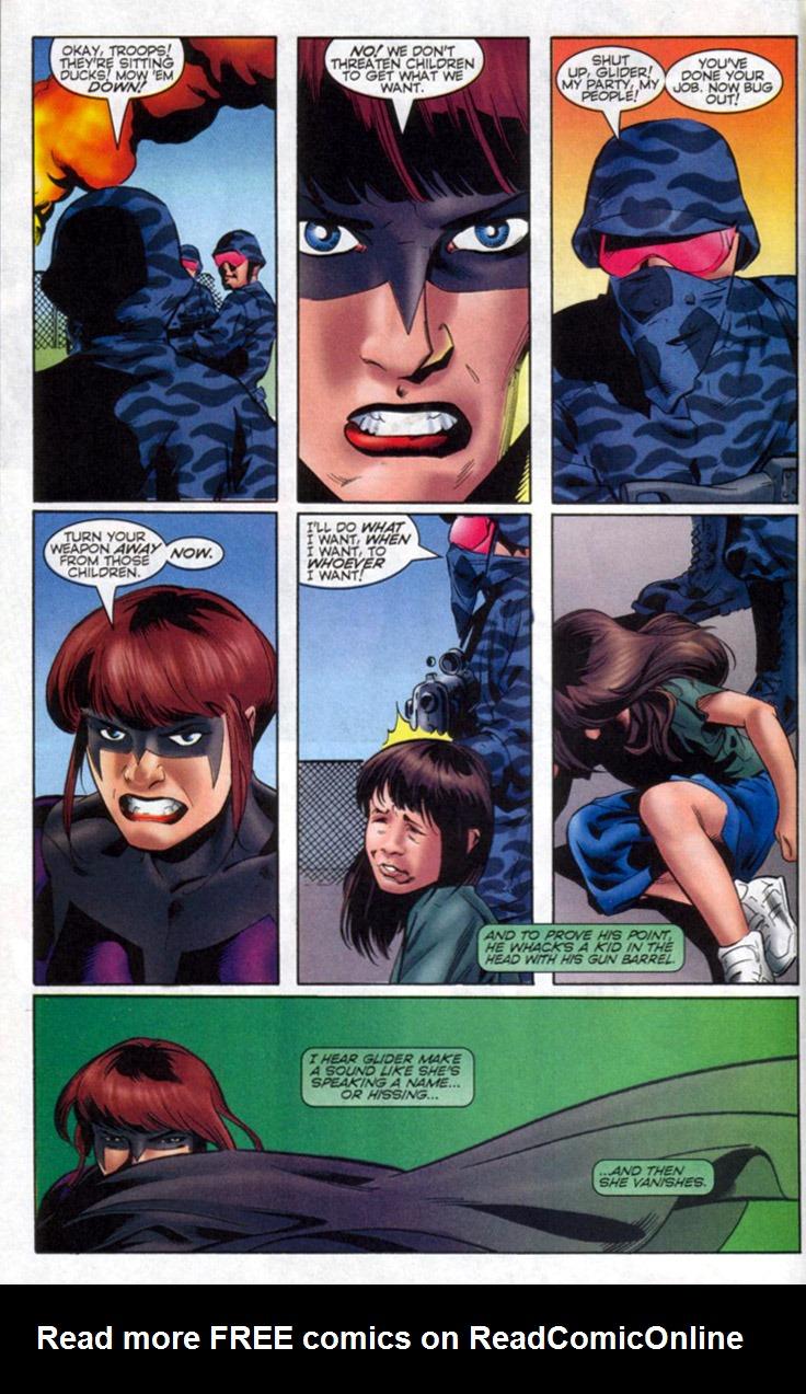 Read online Spider-Man/Gen13 comic -  Issue # Full - 45