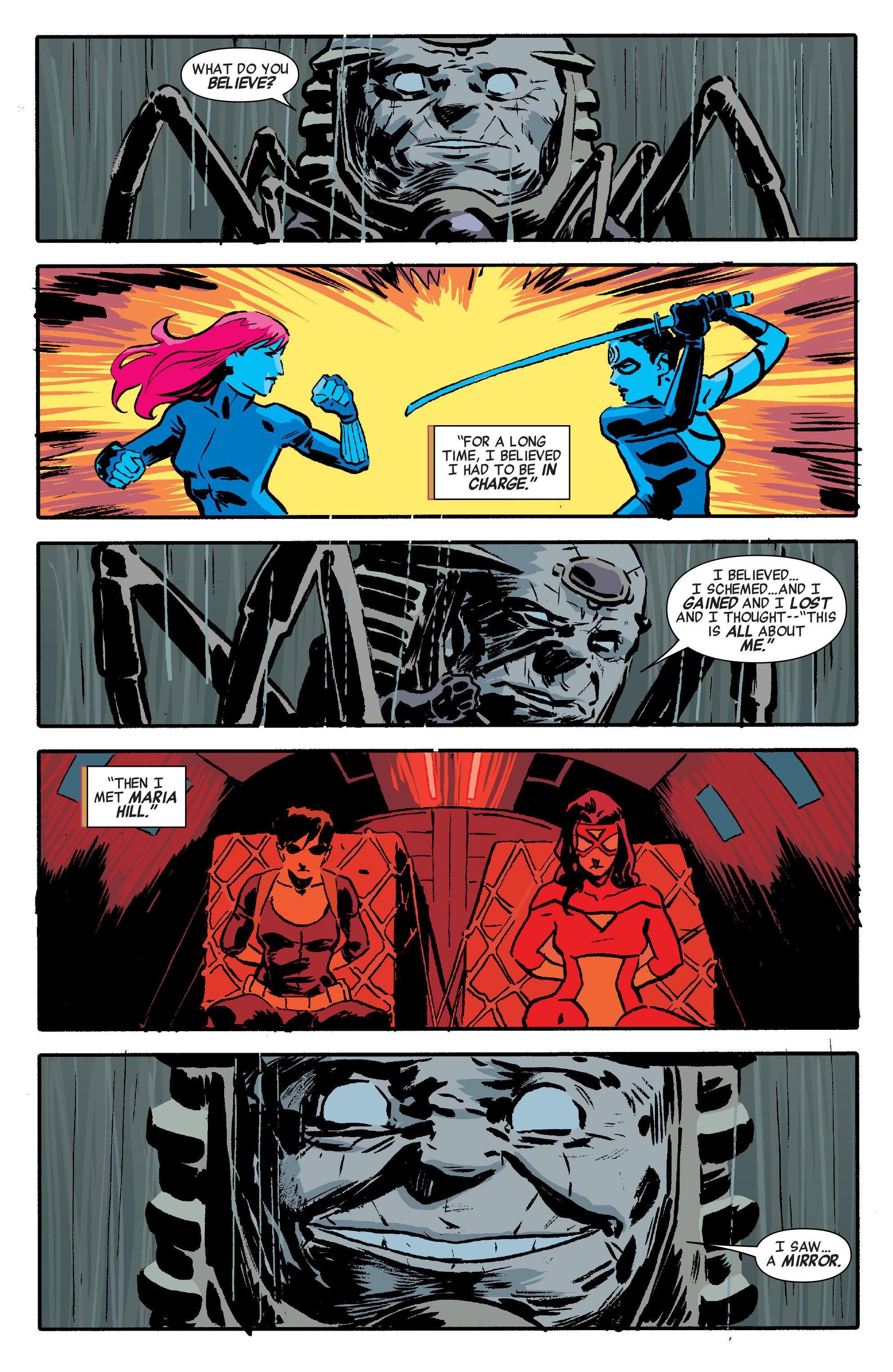 Read online Secret Avengers (2014) comic -  Issue #11 - 20
