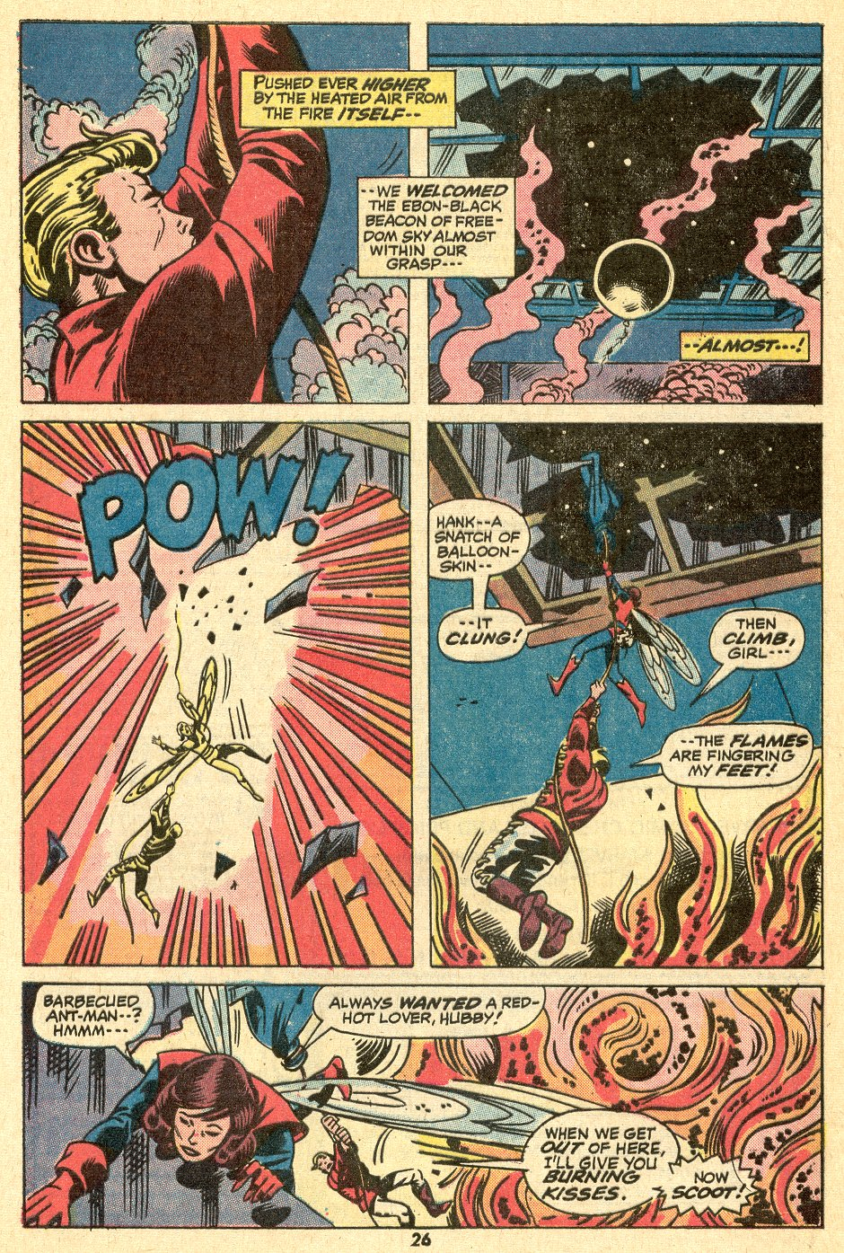 Marvel Feature (1971) issue 6 - Page 19