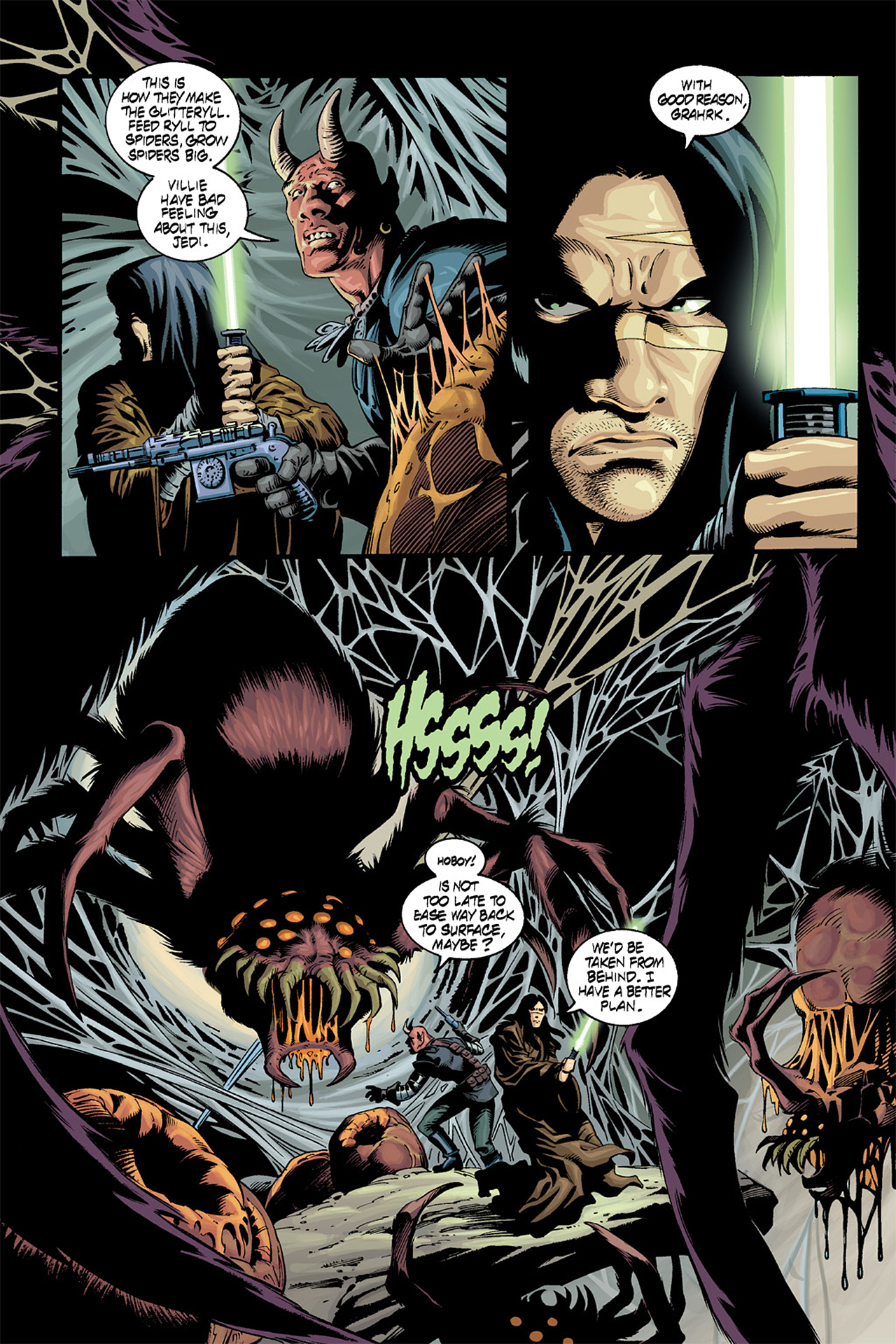 Read online Star Wars Omnibus comic -  Issue # Vol. 15 - 64