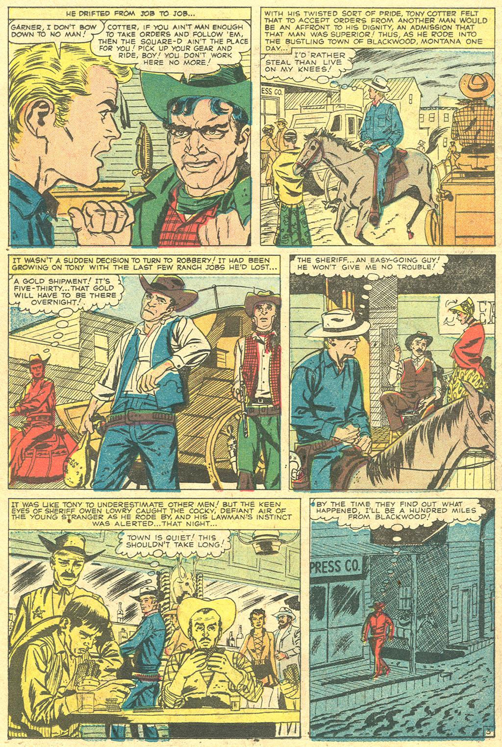 Read online Two-Gun Kid comic -  Issue #44 - 22