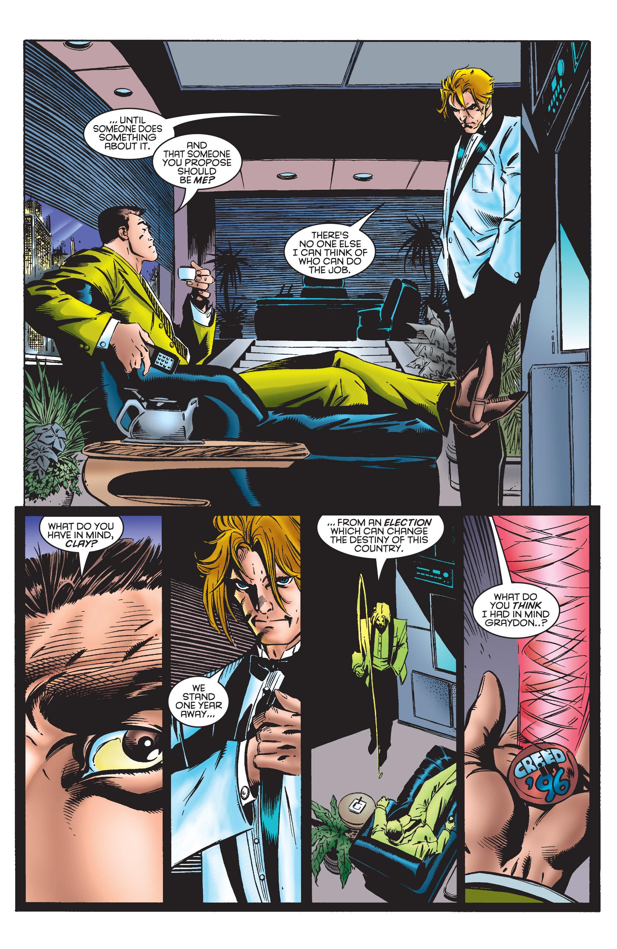 X-Men (1991) 45 Page 18